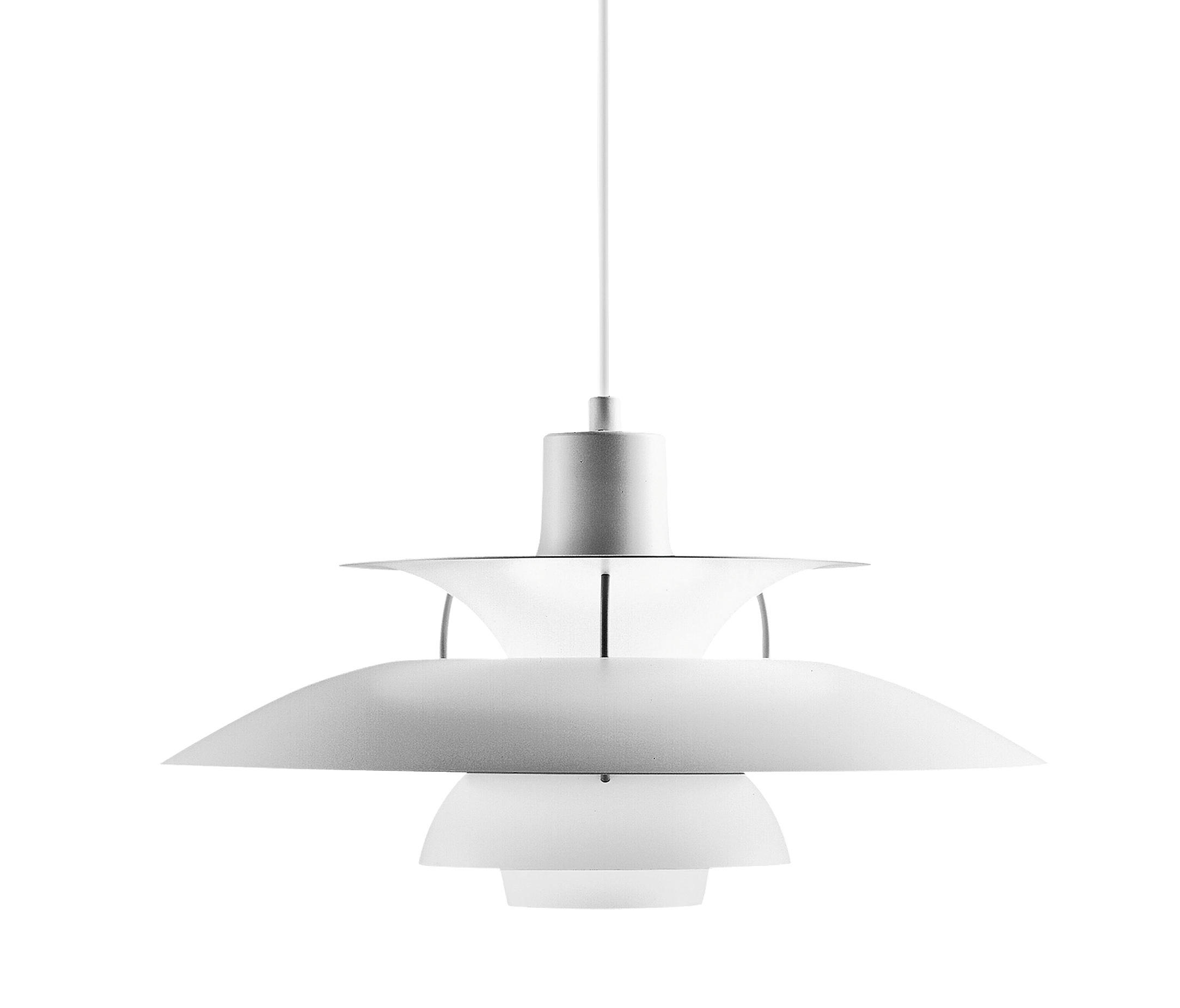 PH 5 PENDANT - General lighting from Louis Poulsen | Architonic for Louis Poulsen Ph50  585ifm
