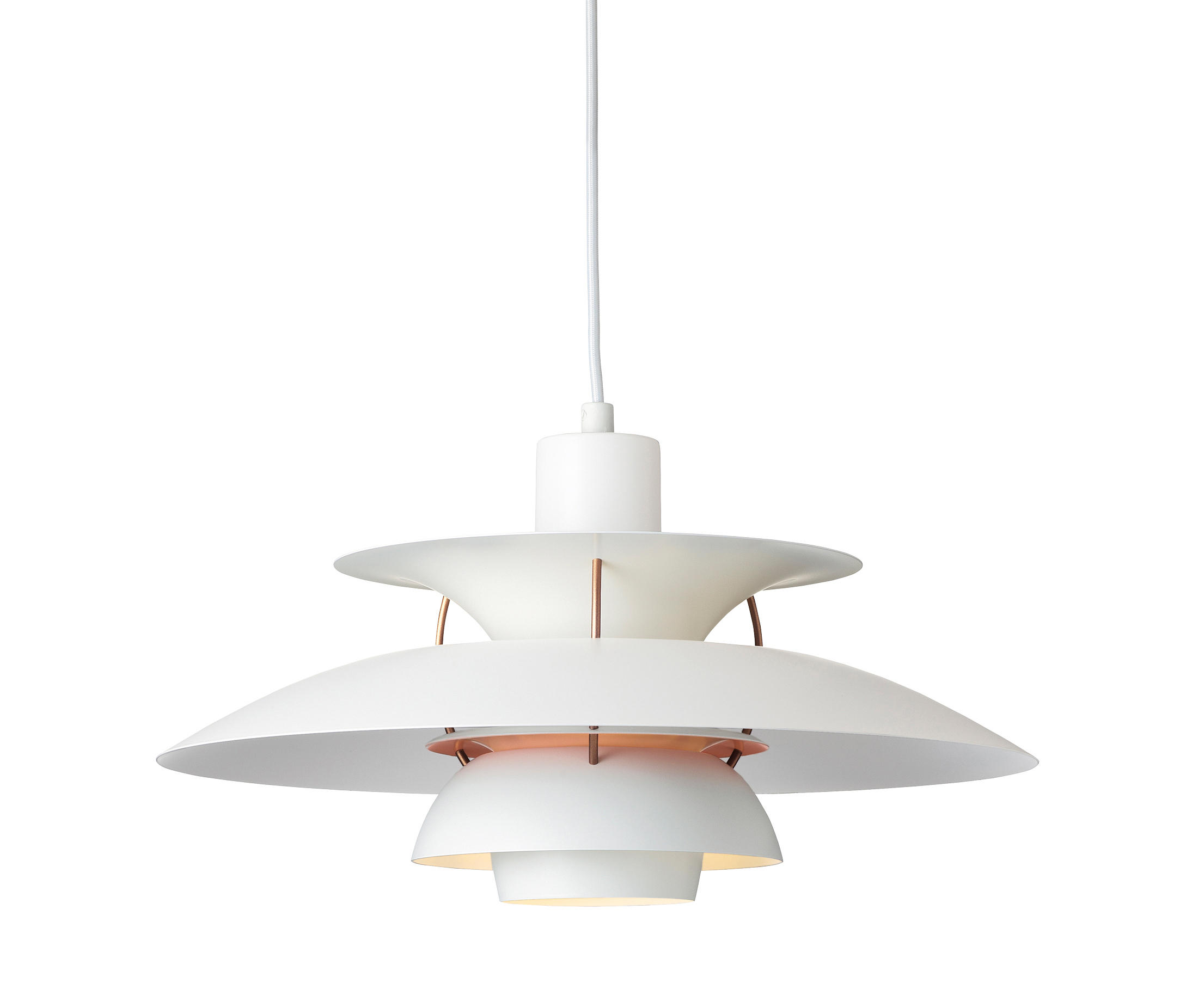 Ph Lighting Intended Ph Pendant By Louis Poulsen Suspended Lights Pendant From Architonic
