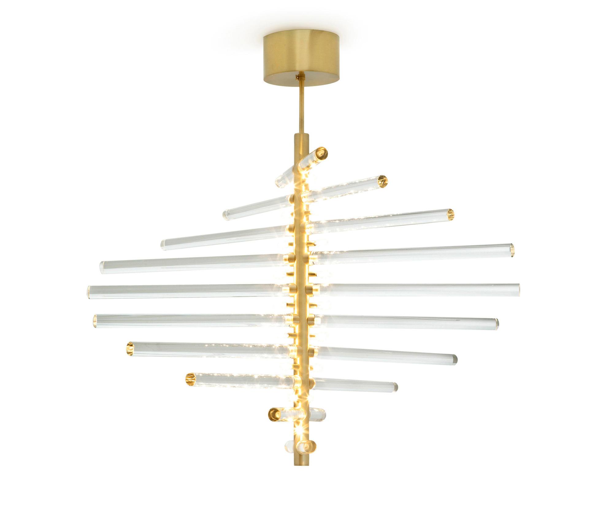 Eos chandelier general lighting from baroncelli architonic eos chandelier by baroncelli general lighting arubaitofo Images