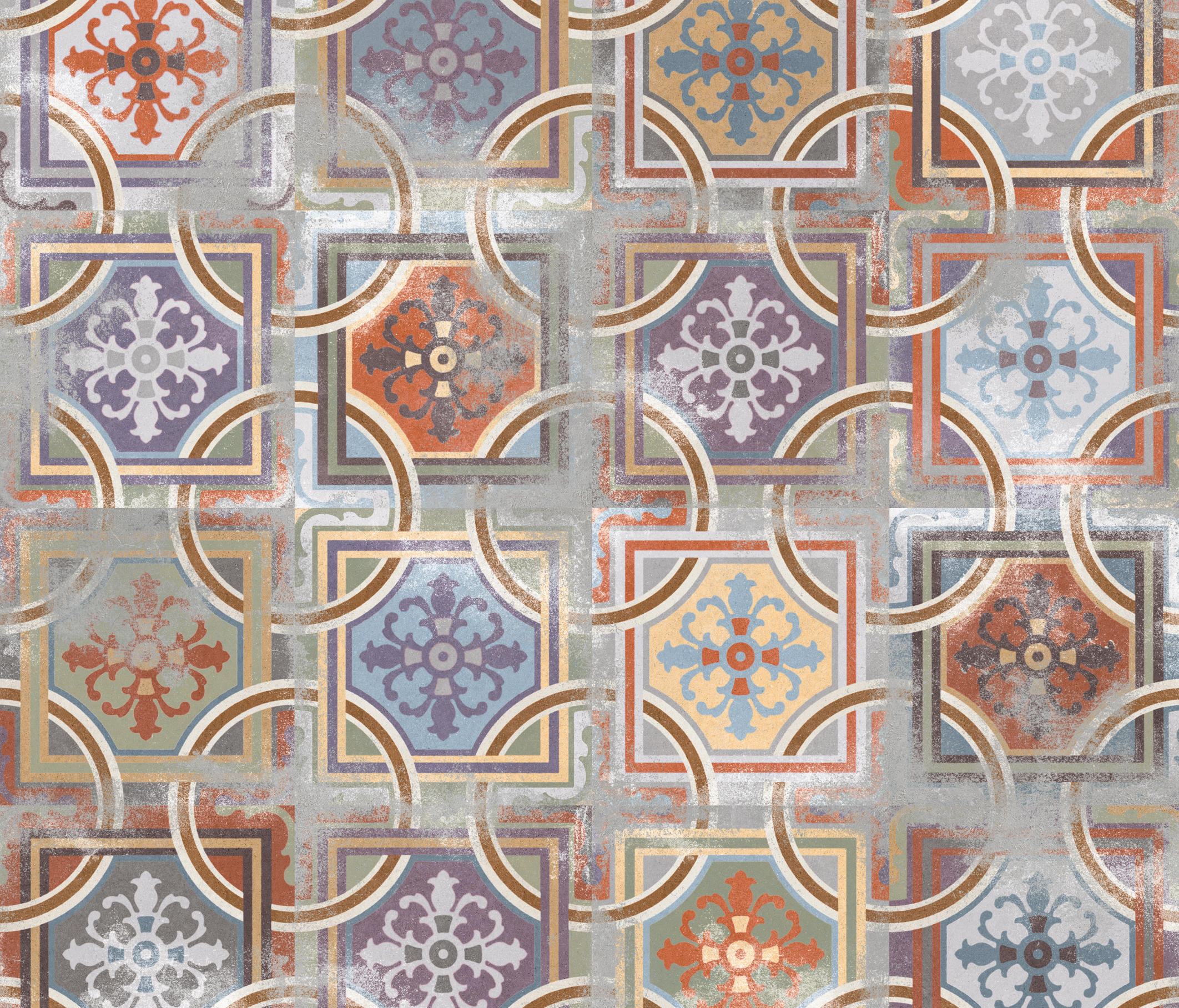 1900 comillas floor tiles from vives cer mica architonic - Vives ceramica ...