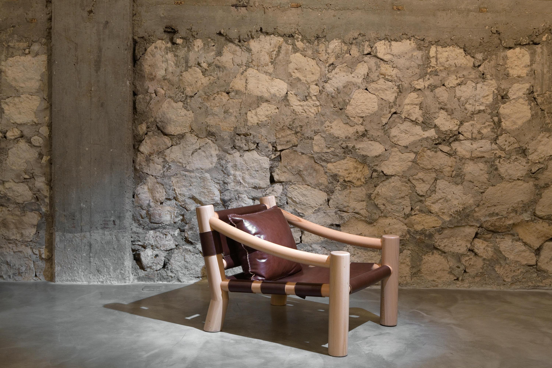 Elephant Armchair By Karen Chekerdjian