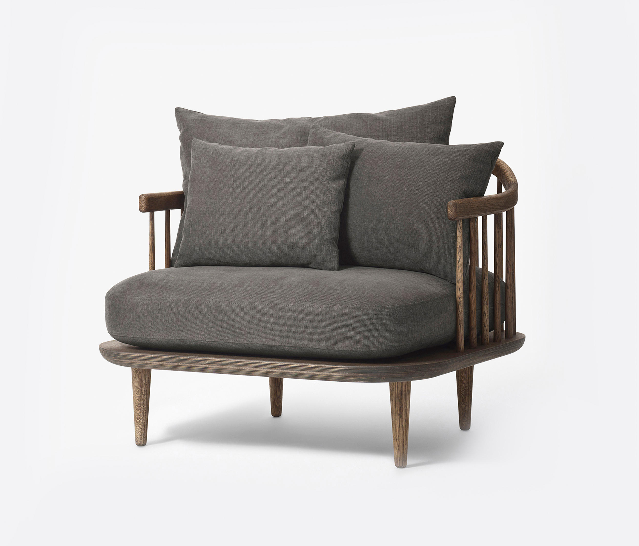 FLY CHAIR SC1 Lounge chairs from &TRADITION