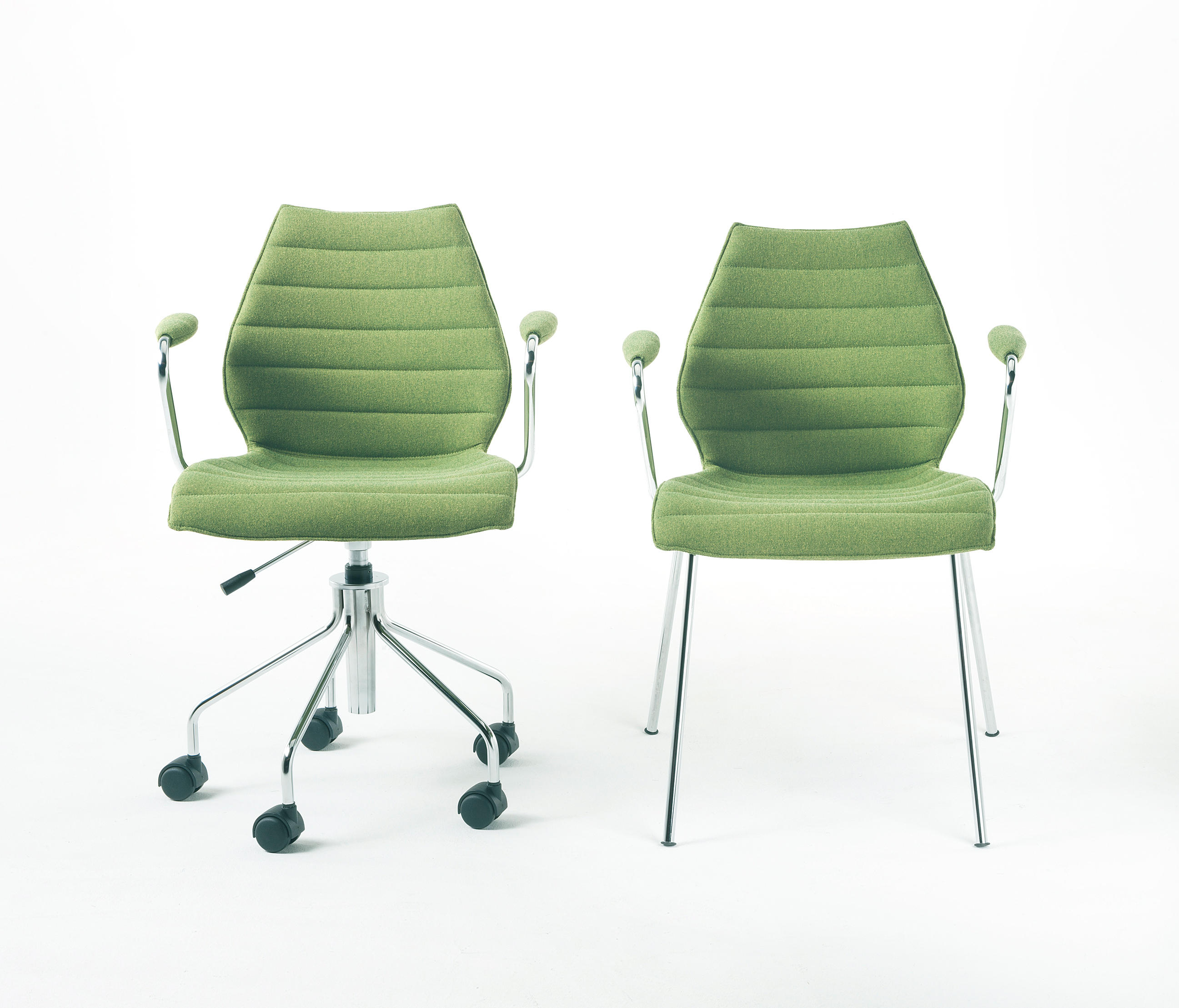 Maui Soft Office Chairs From Kartell