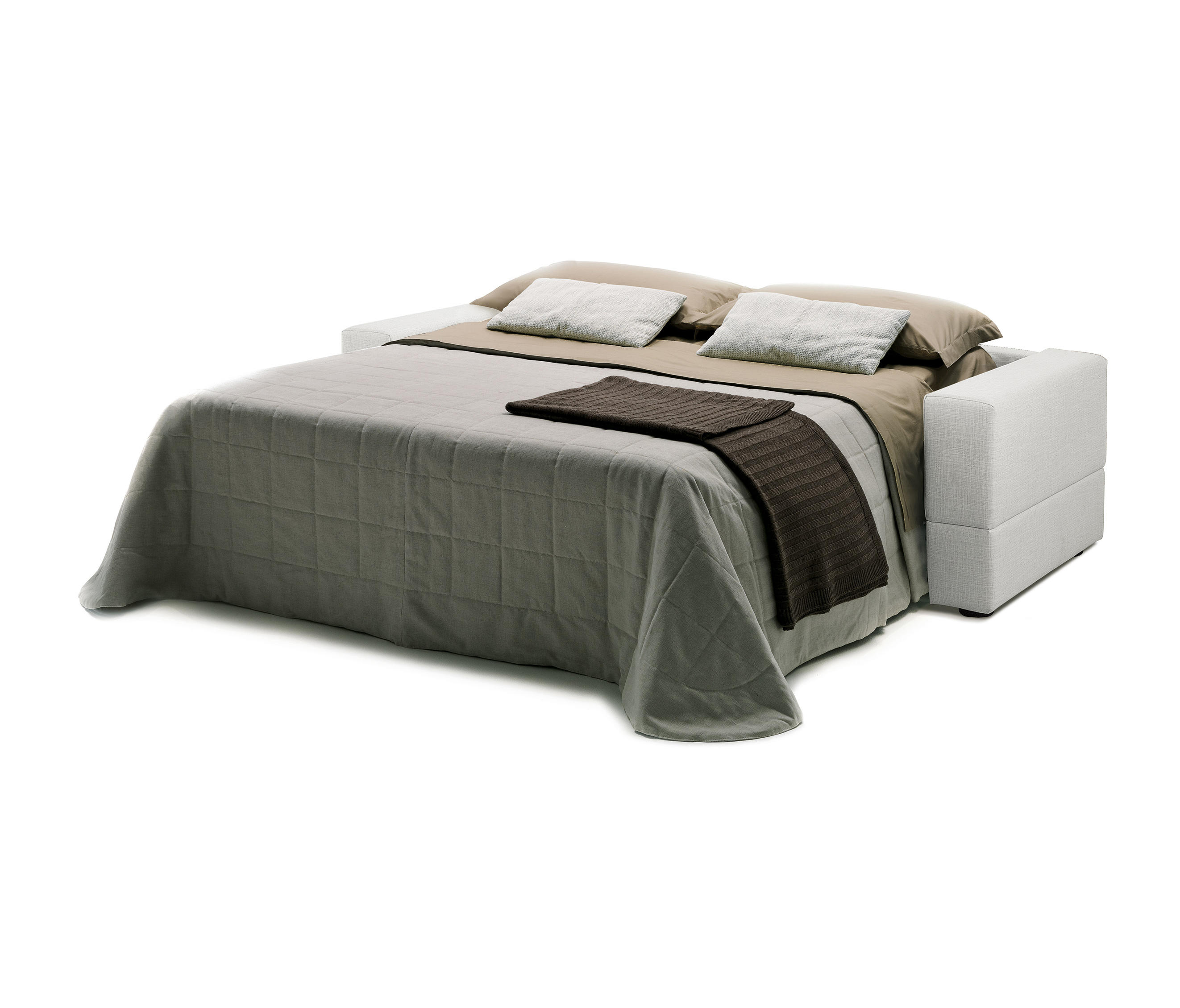 brian sofa beds from milano bedding architonic. Black Bedroom Furniture Sets. Home Design Ideas