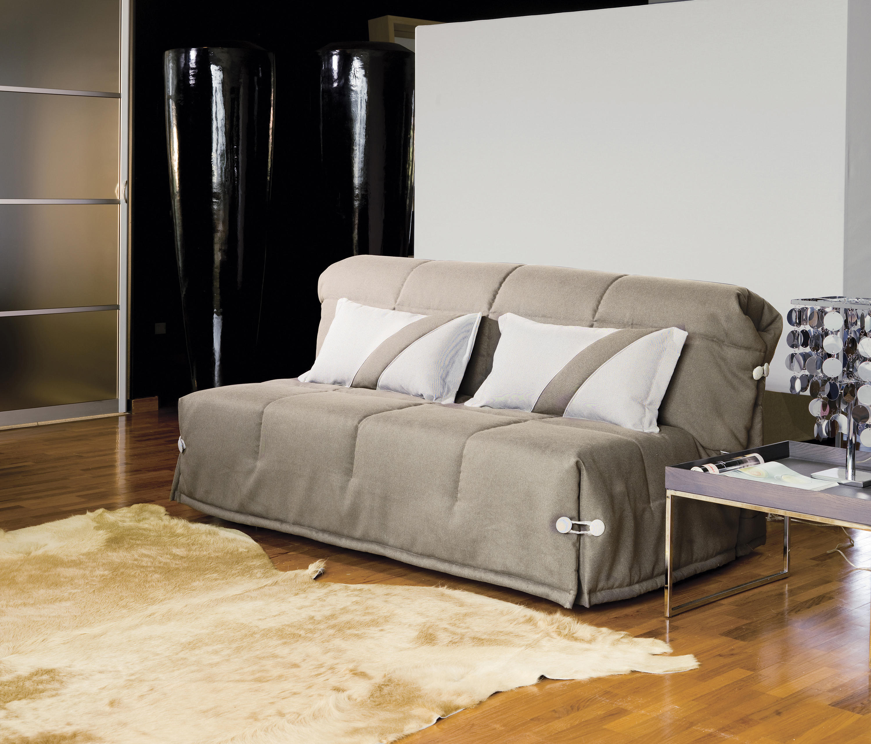 Ginger sofa beds from milano bedding architonic for Milano bedding