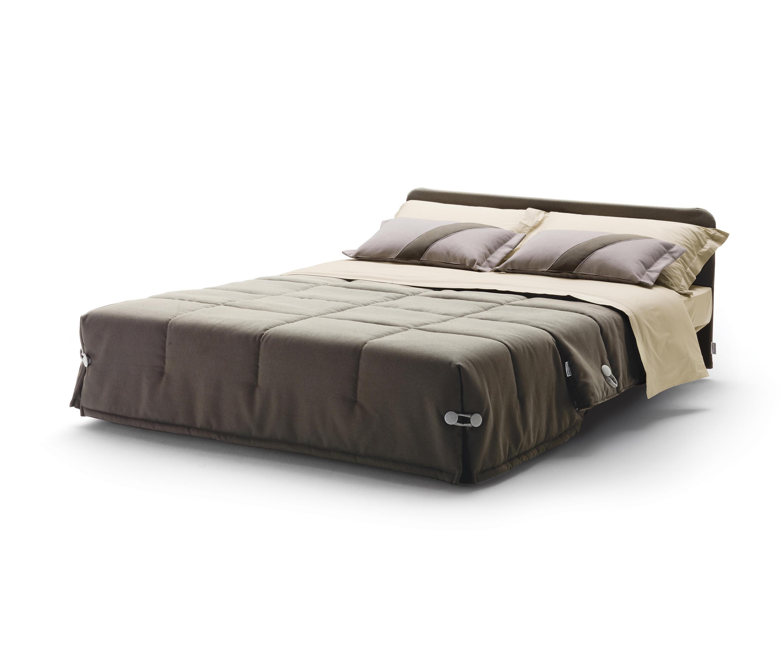 ginger schlafsofas von milano bedding architonic. Black Bedroom Furniture Sets. Home Design Ideas
