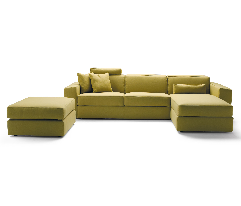 melvin schlafsofas von milano bedding architonic. Black Bedroom Furniture Sets. Home Design Ideas