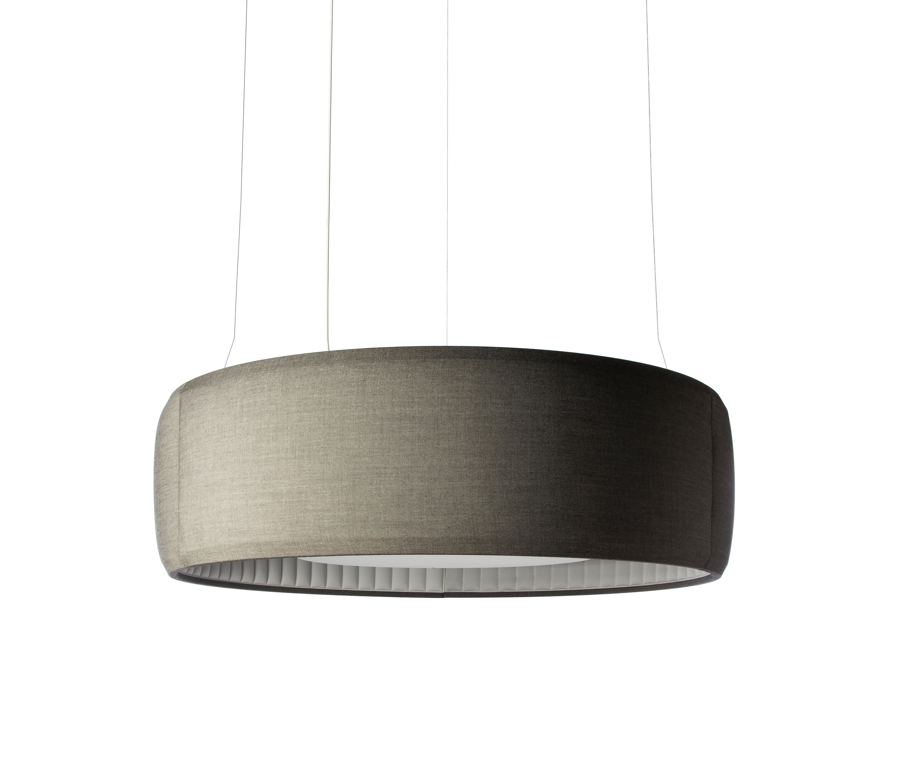 silenzio ceiling general lighting from luceplan architonic. Black Bedroom Furniture Sets. Home Design Ideas