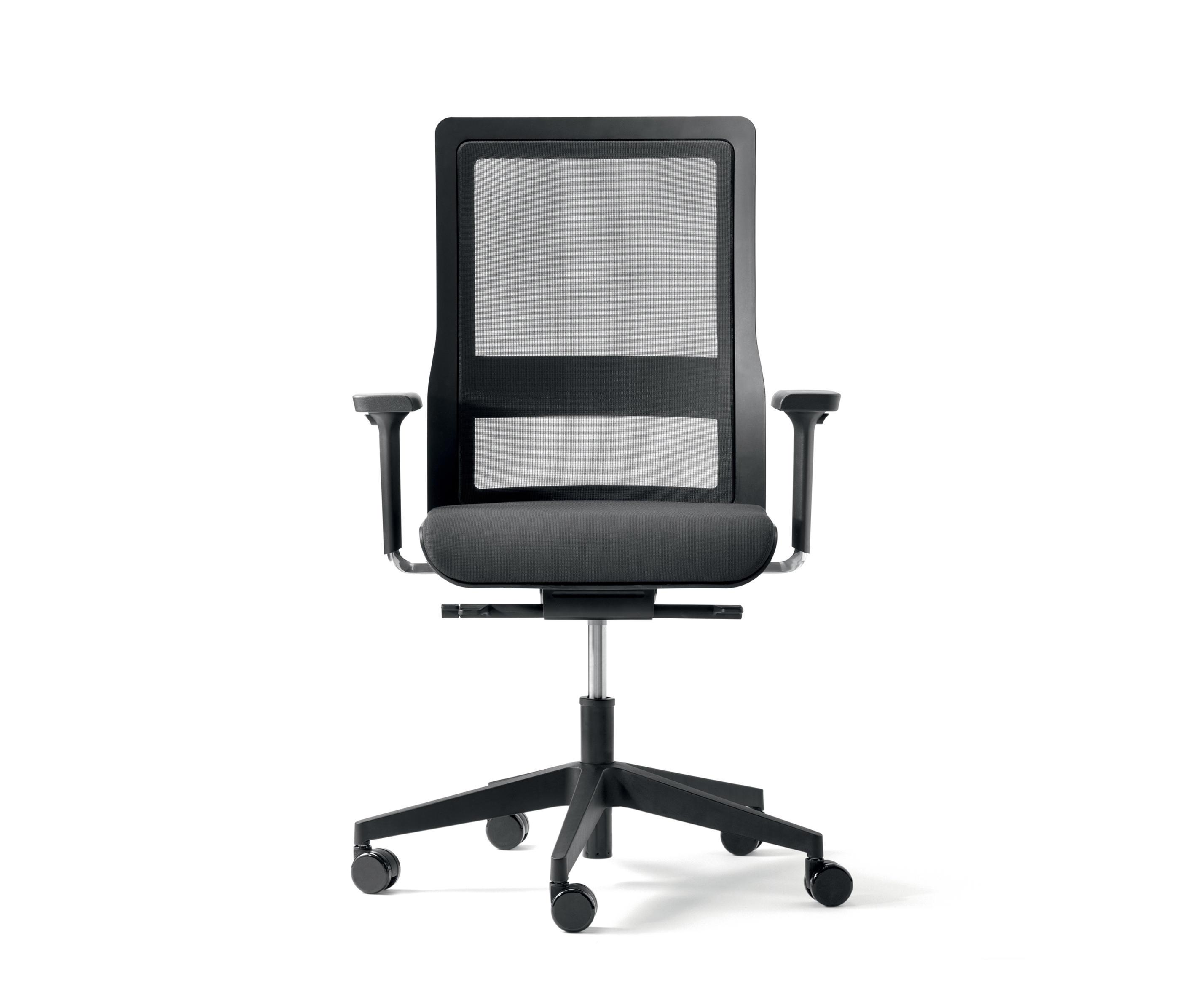 Poi Swivel Chair Designer Furniture Architonic