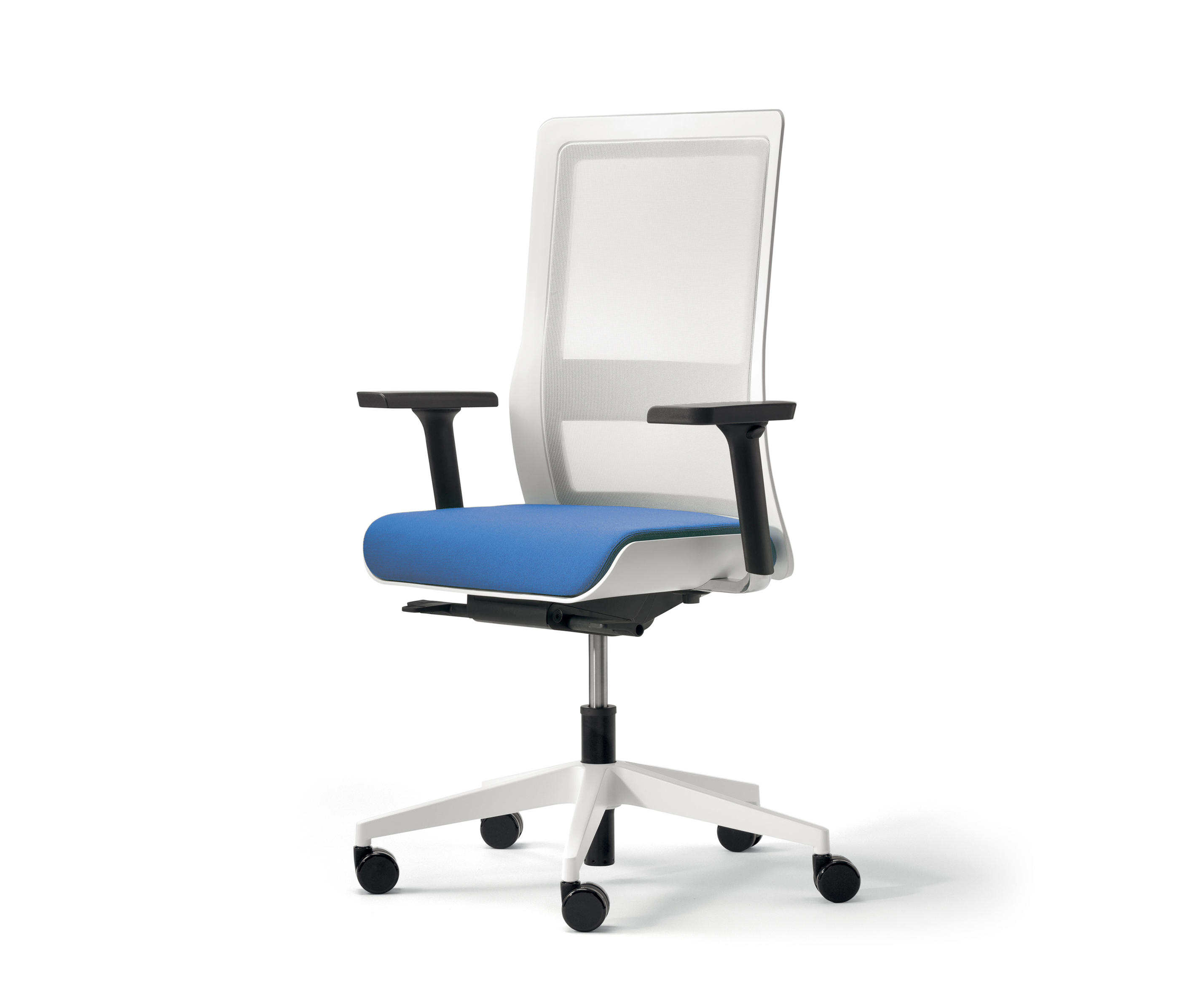 POI SWIVEL CHAIR Task chairs from Wiesner Hager