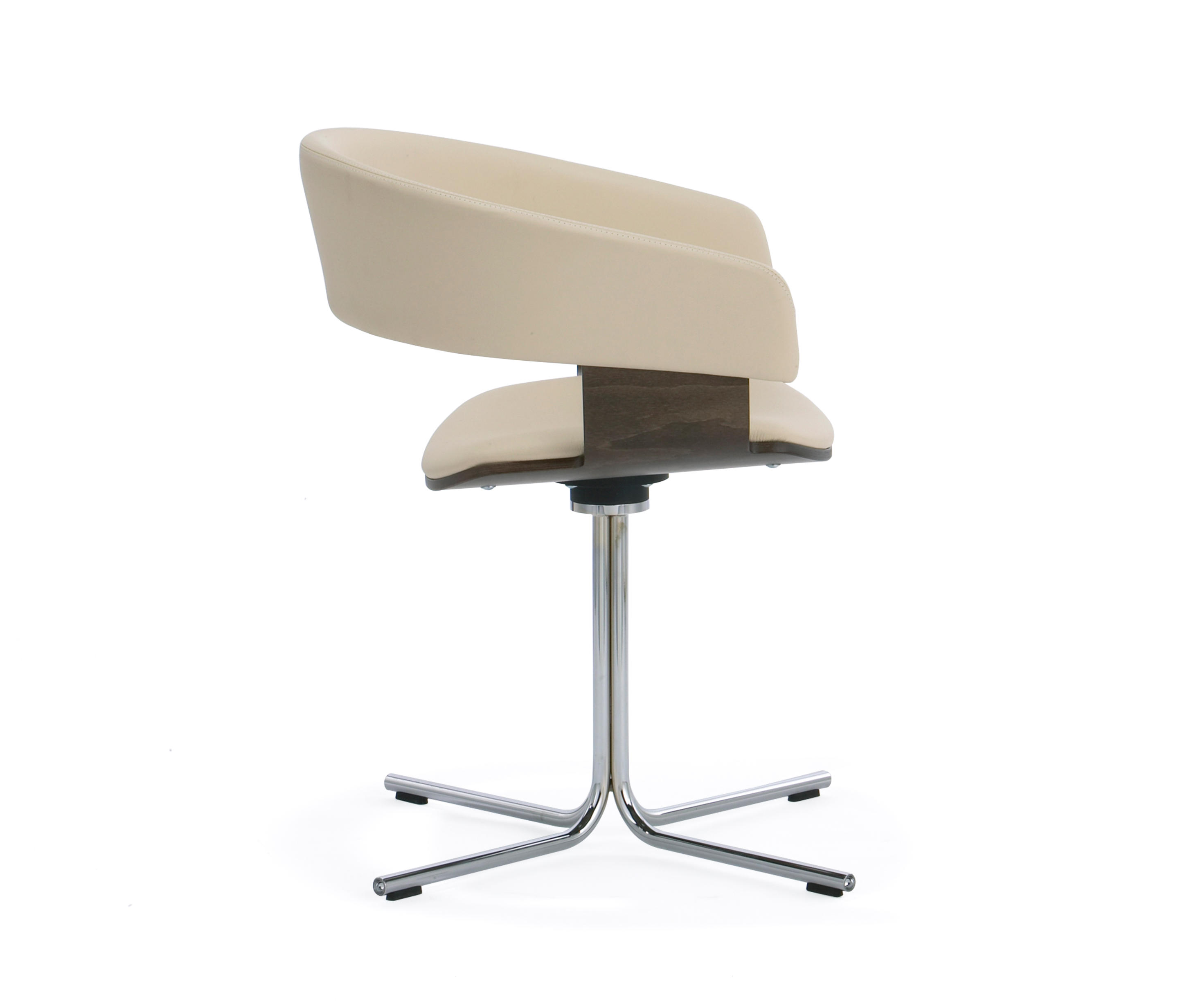 MOBILE Visitors chairs Side chairs from Allermuir Limited