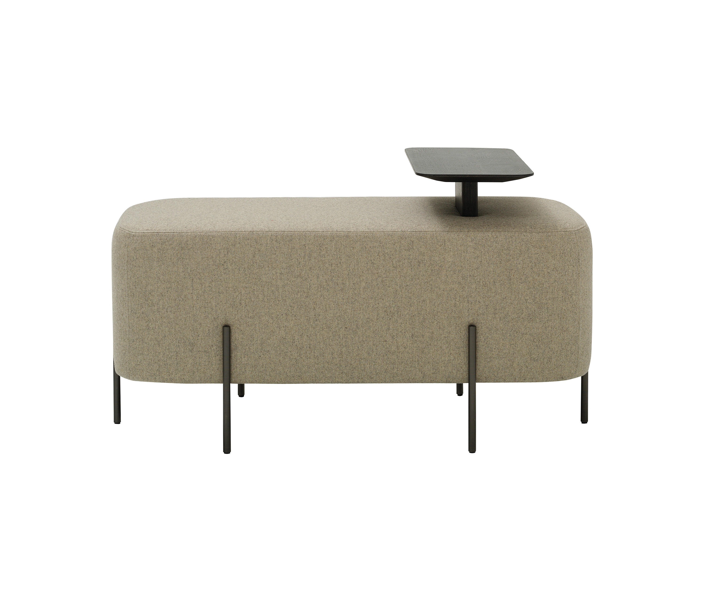 Elephant Waiting Area Benches From Sancal Architonic # Waiting Muebles