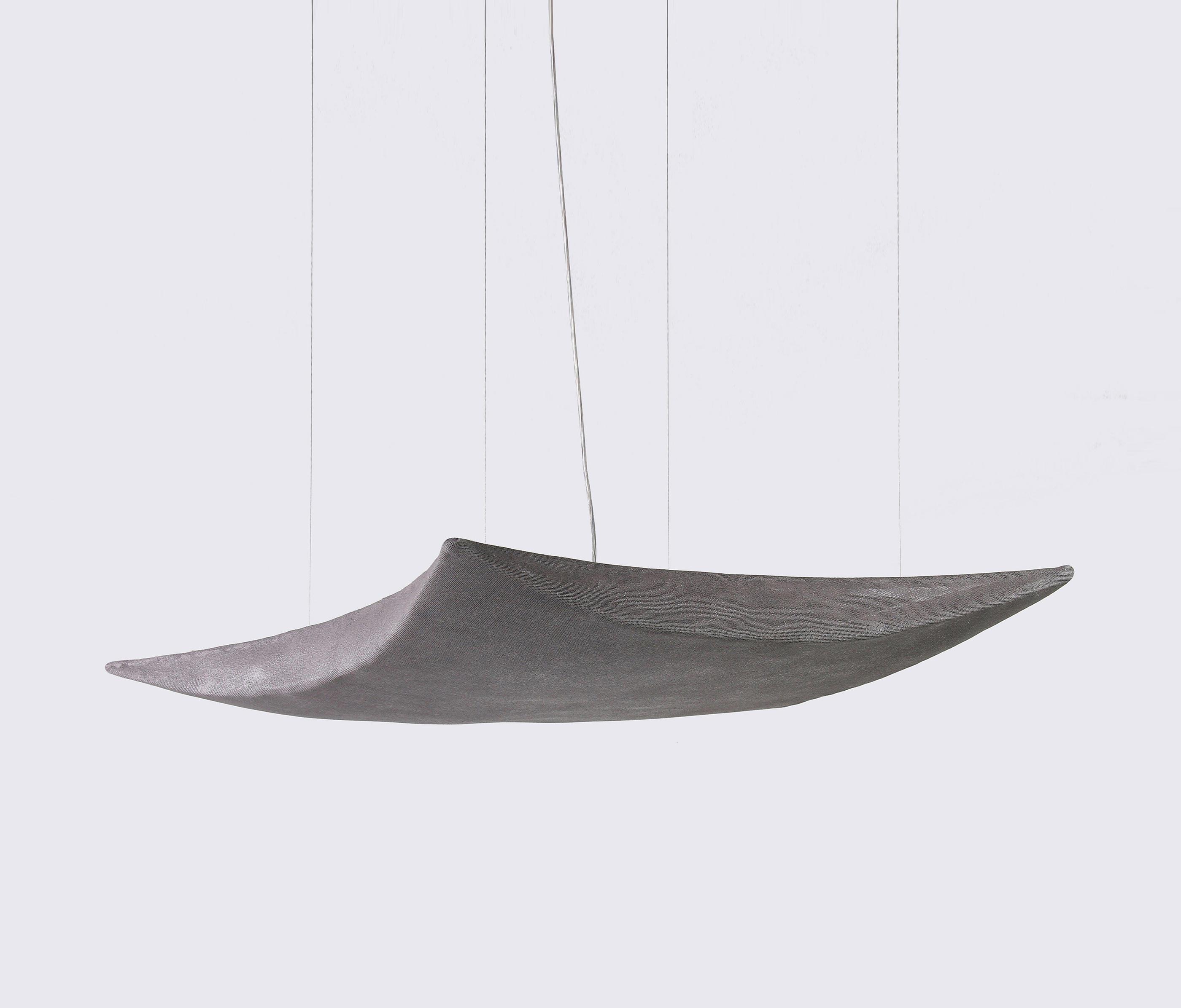 kite kt04 suspended lights from arturo alvarez architonic