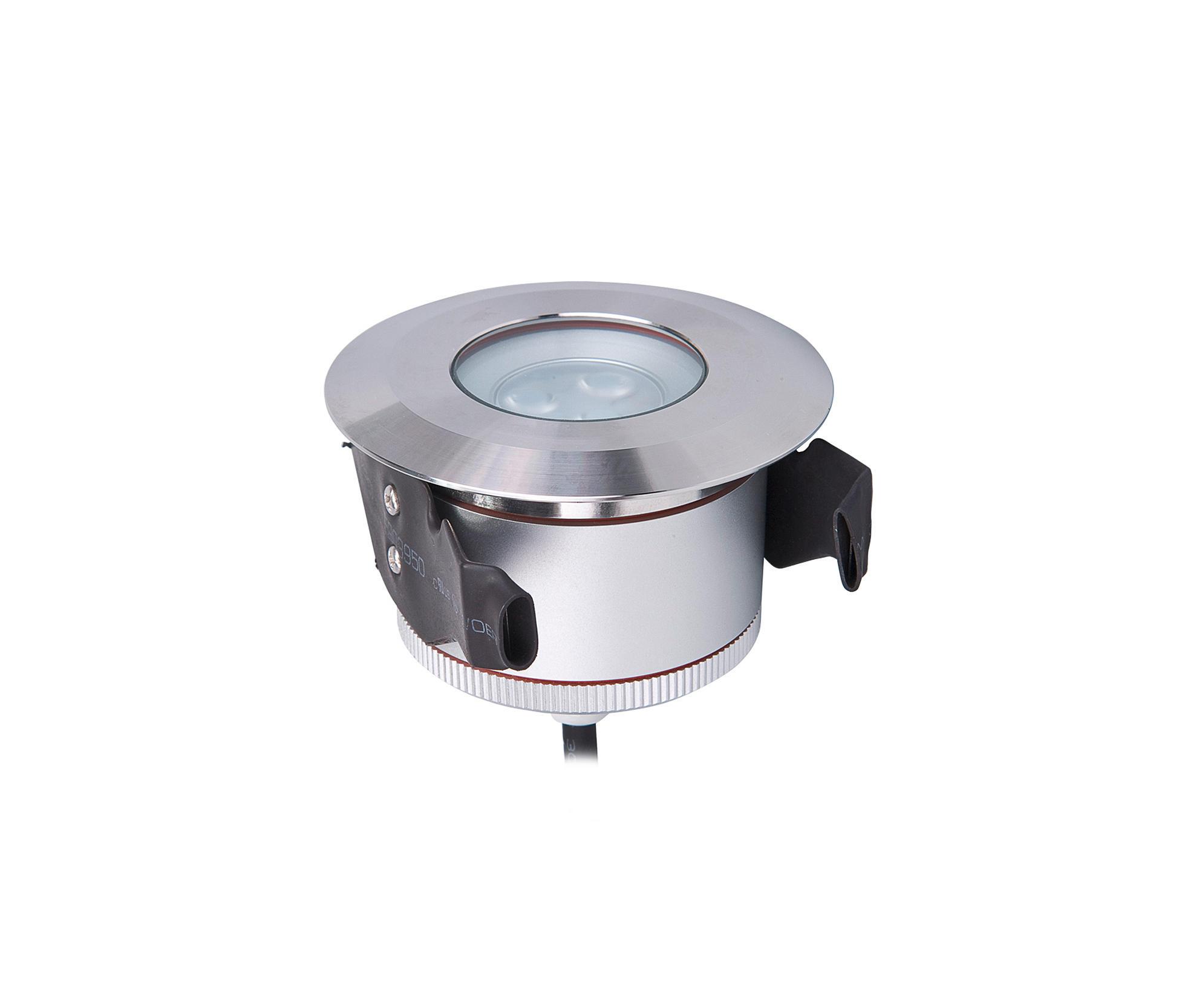 Mini Led Recessed Floor Luminaire Architonic