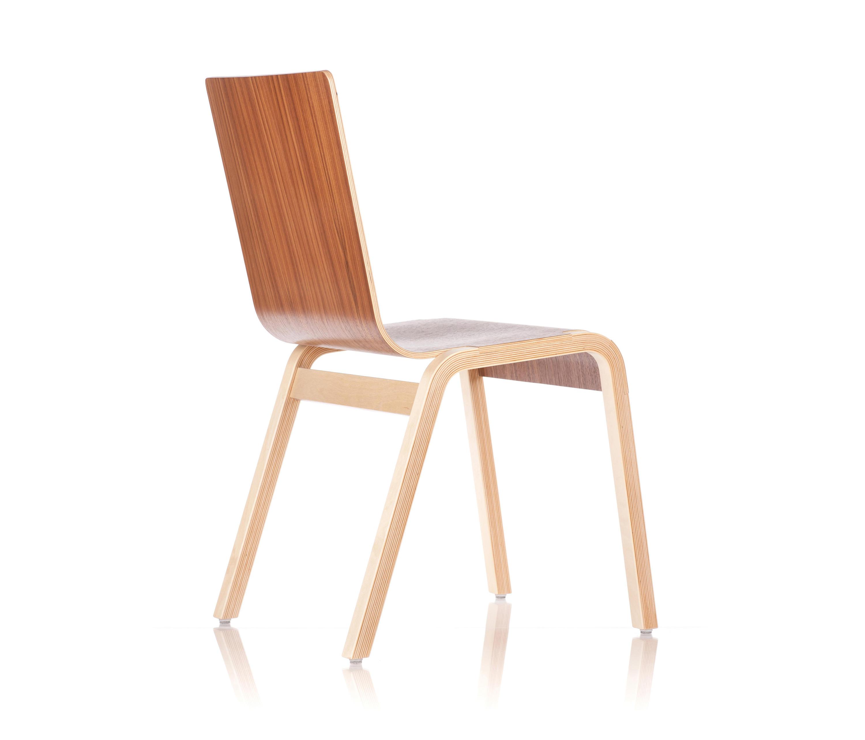 Zipper sillas de visita de riga chair architonic for Sillas para visitas