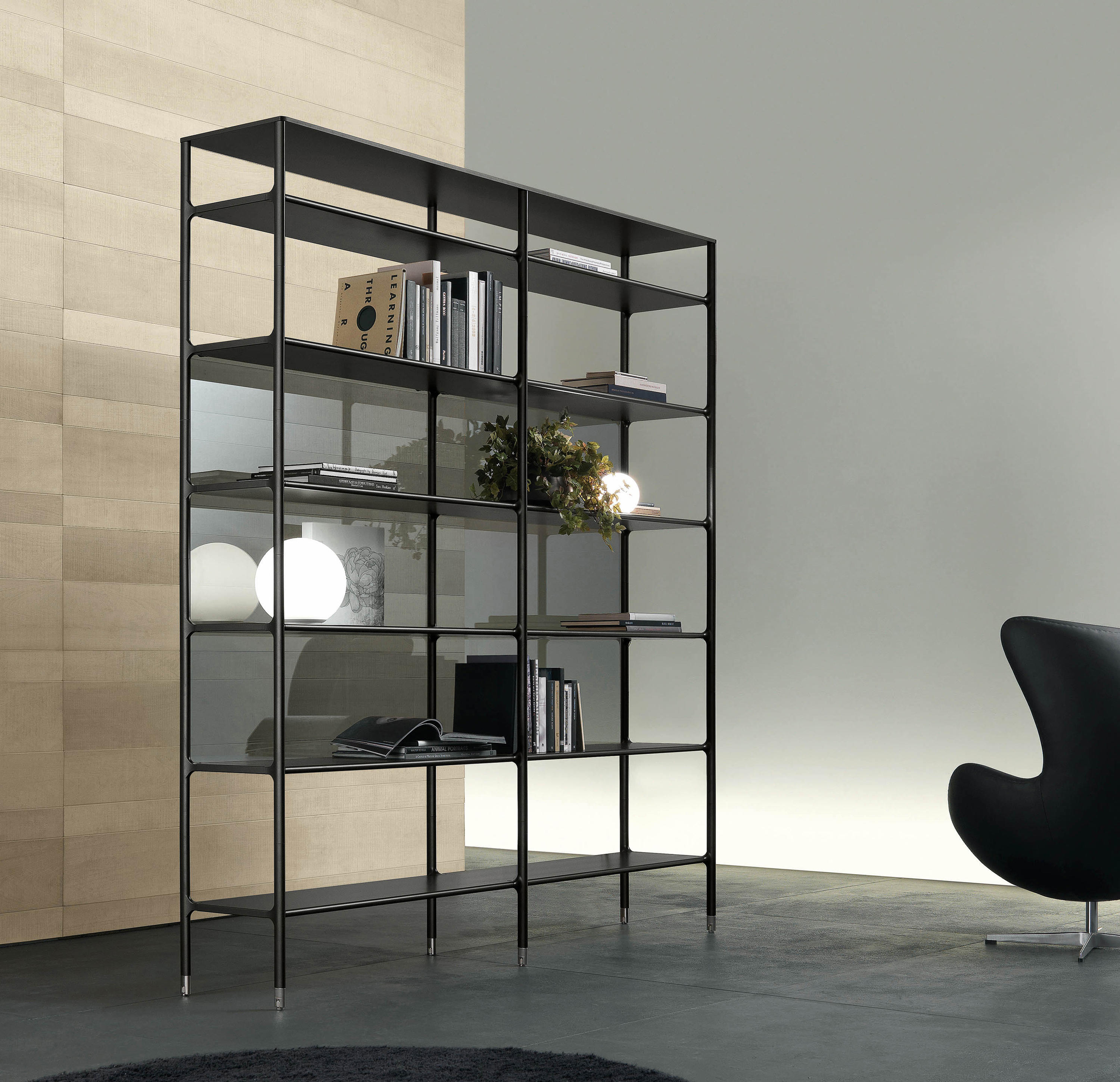 wind room dividers from rimadesio architonic. Black Bedroom Furniture Sets. Home Design Ideas