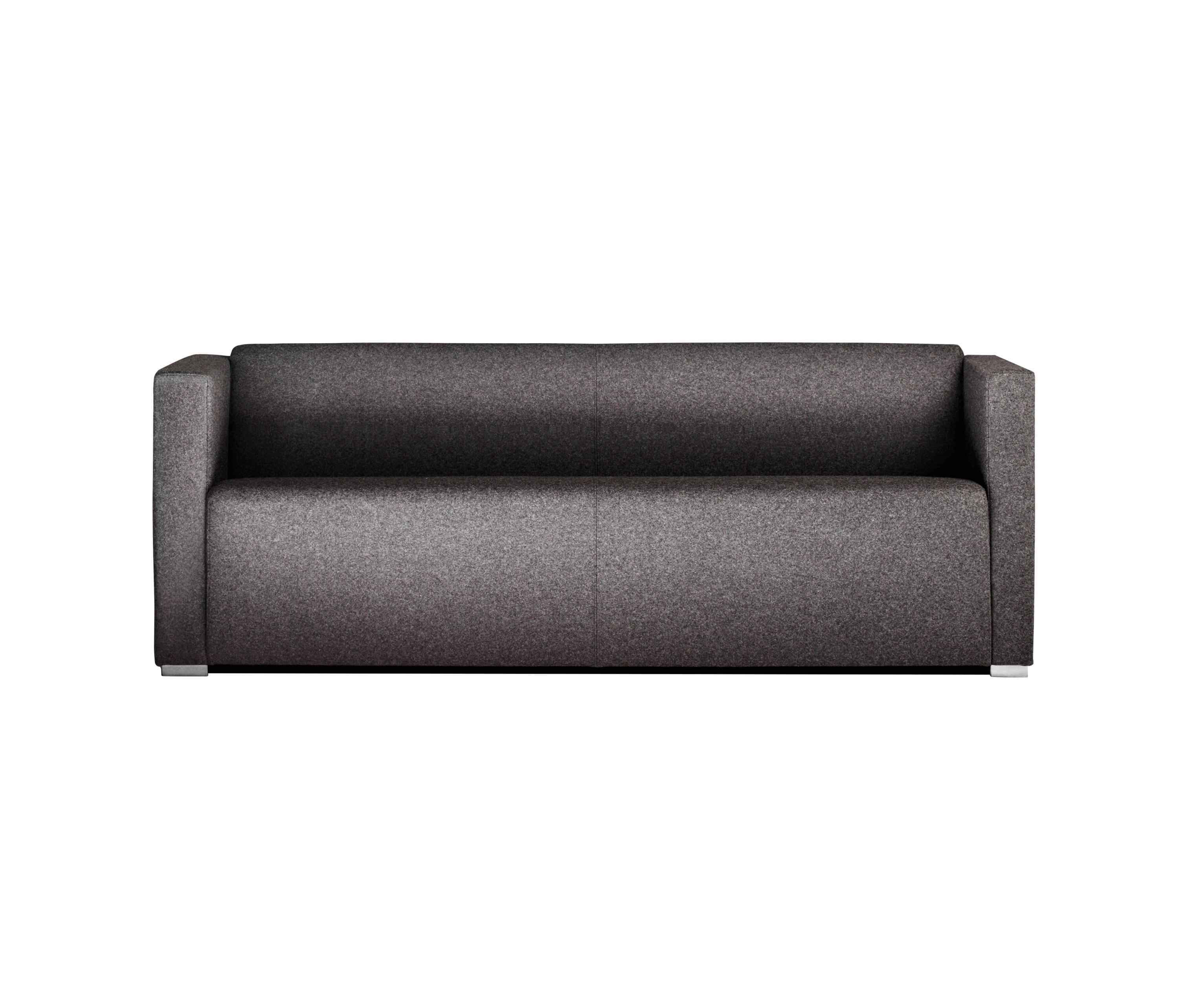 CUBUS Lounge sofas from La Cividina