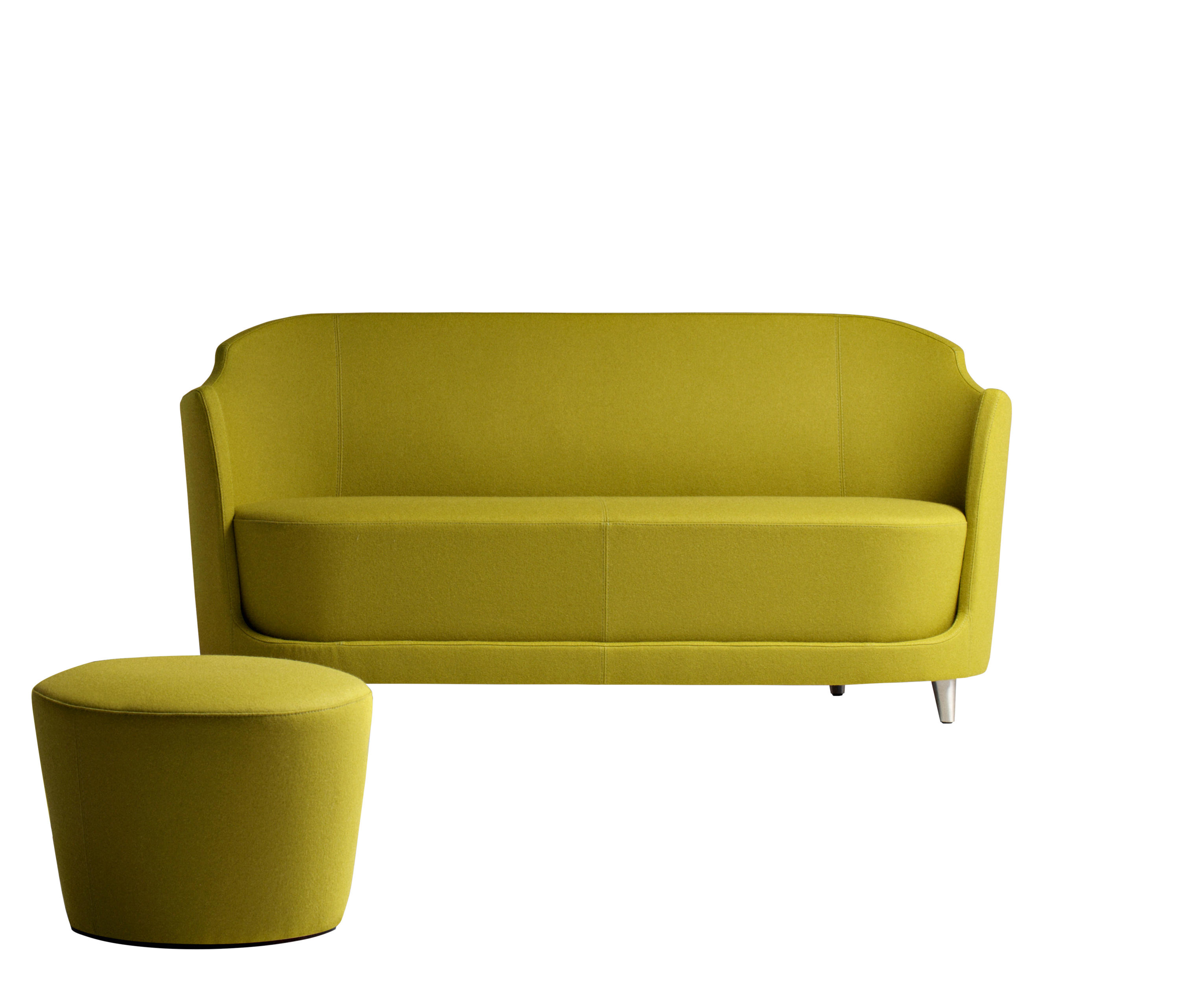 FOLIES Lounge sofas from La Cividina