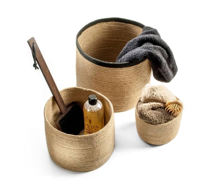 JUTE by DECOR WALTHER   Storage boxes  sc 1 st  Architonic & JUTE - Storage boxes from DECOR WALTHER   Architonic