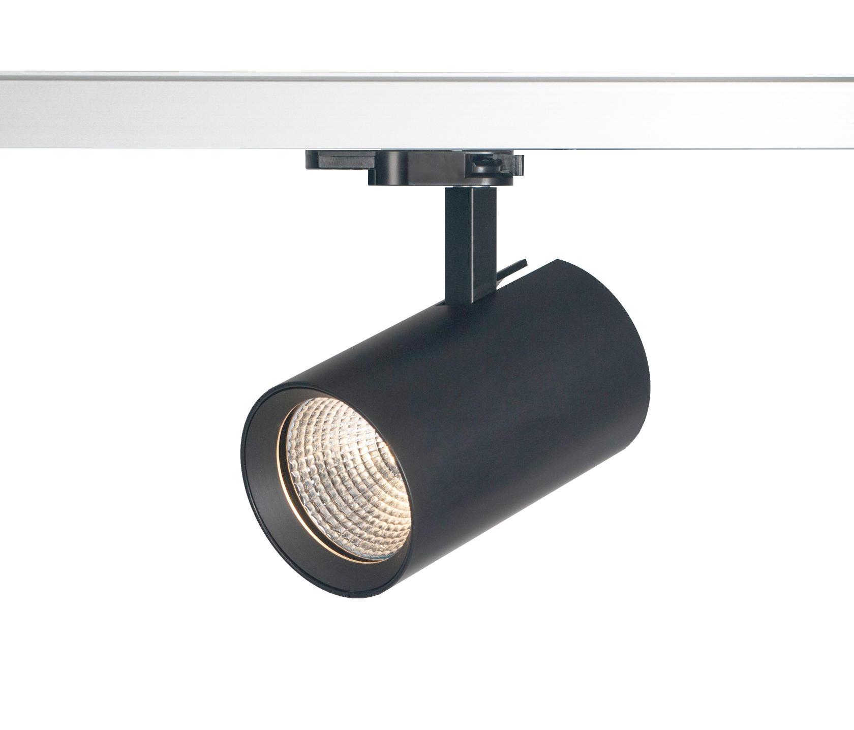 Seventies se 11 spotlights from mawa design architonic for Spotlight design