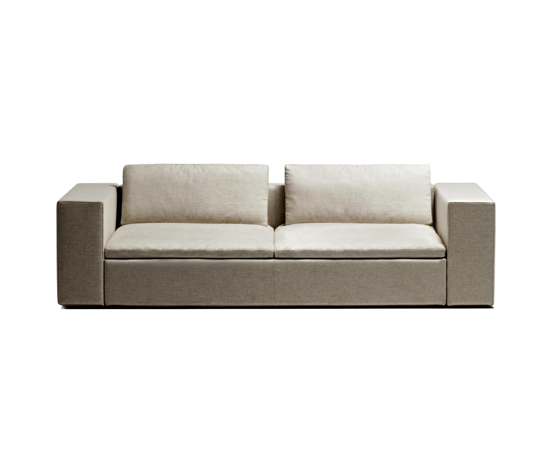 Puzzle Lounge Sofas From La Cividina Architonic