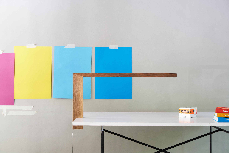 Timp Desk Lamp By Pliet Table Lights