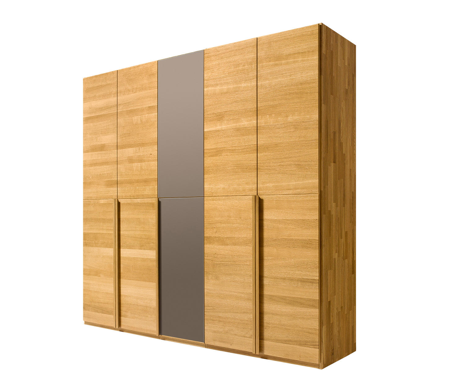 soft wardrobe system storage systems from team 7 architonic. Black Bedroom Furniture Sets. Home Design Ideas