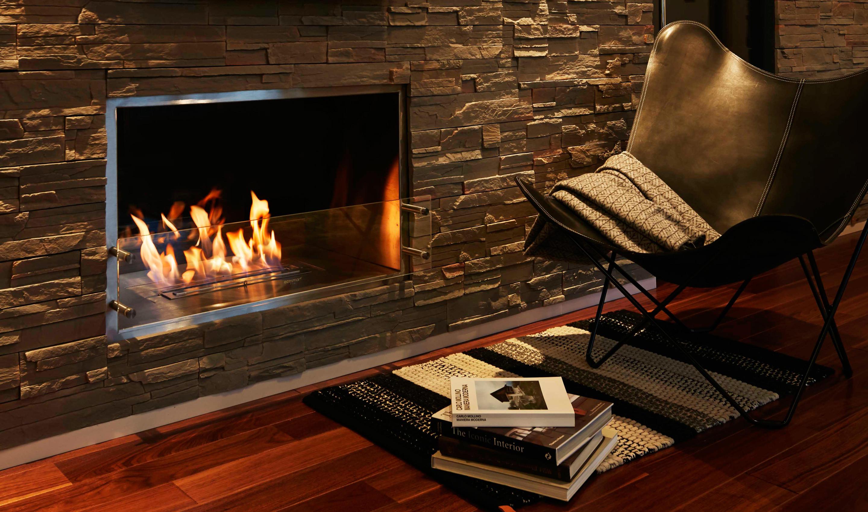 Firebox 1000ss Fireplace Inserts From Ecosmart Fire