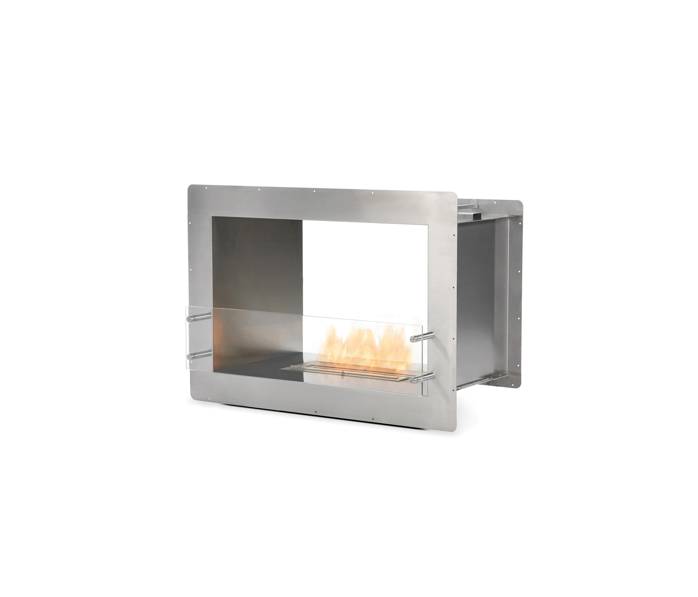 Firebox 800db Fireplace Inserts From Ecosmart Fire