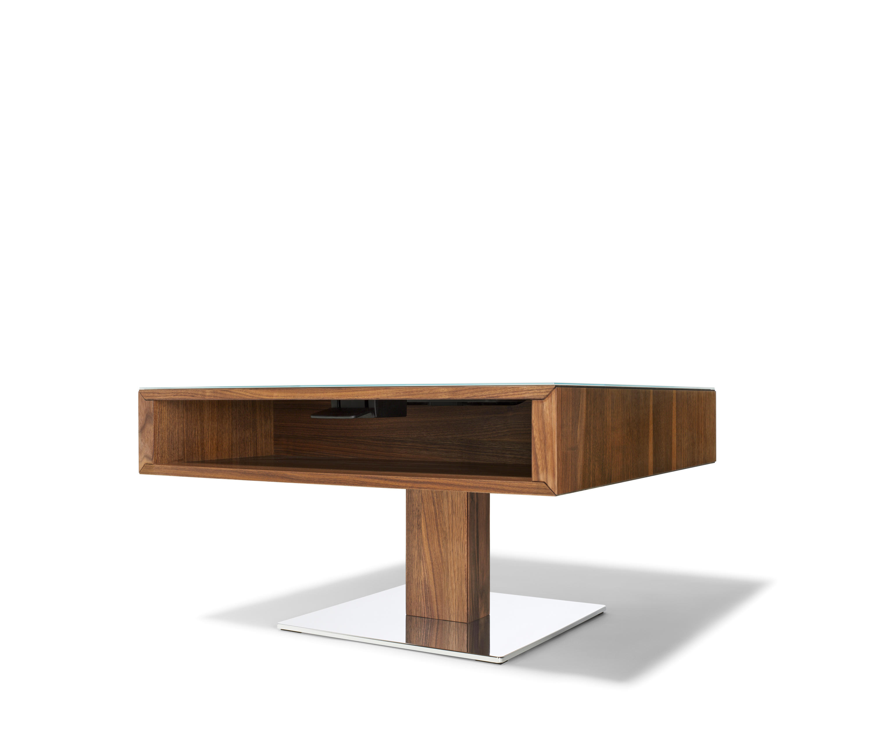 LIFT COFFEE TABLE Lounge tables from TEAM 7