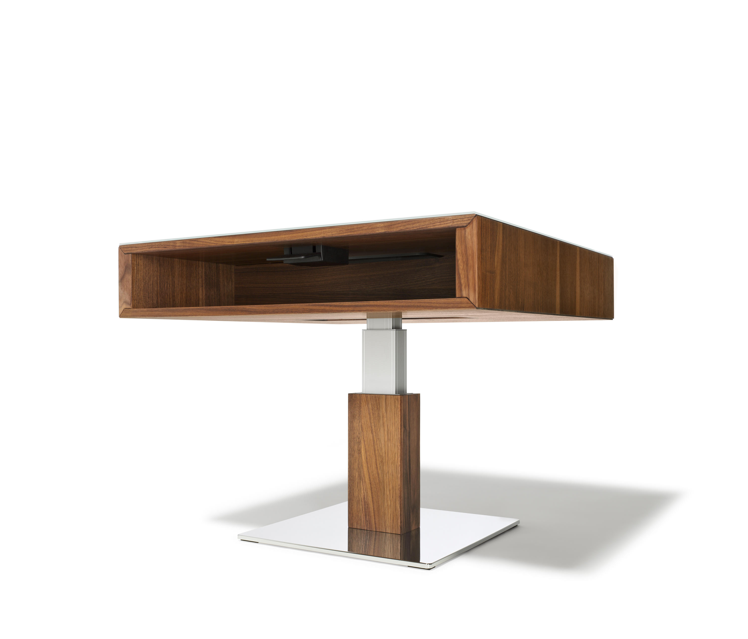 mahogany great caleb wood storage coffee top products table lift deal