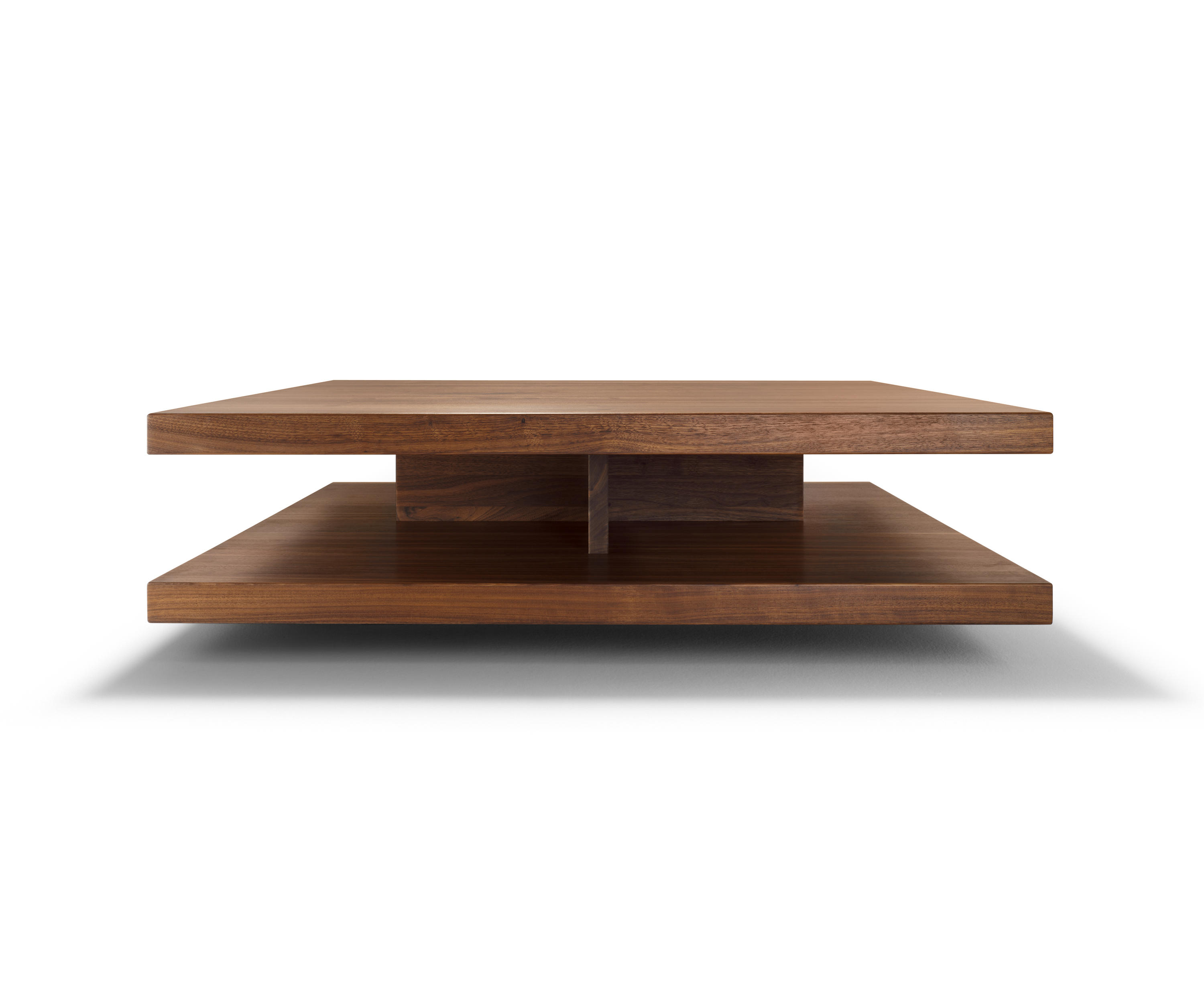 C3 COFFEE TABLE Lounge tables from TEAM 7