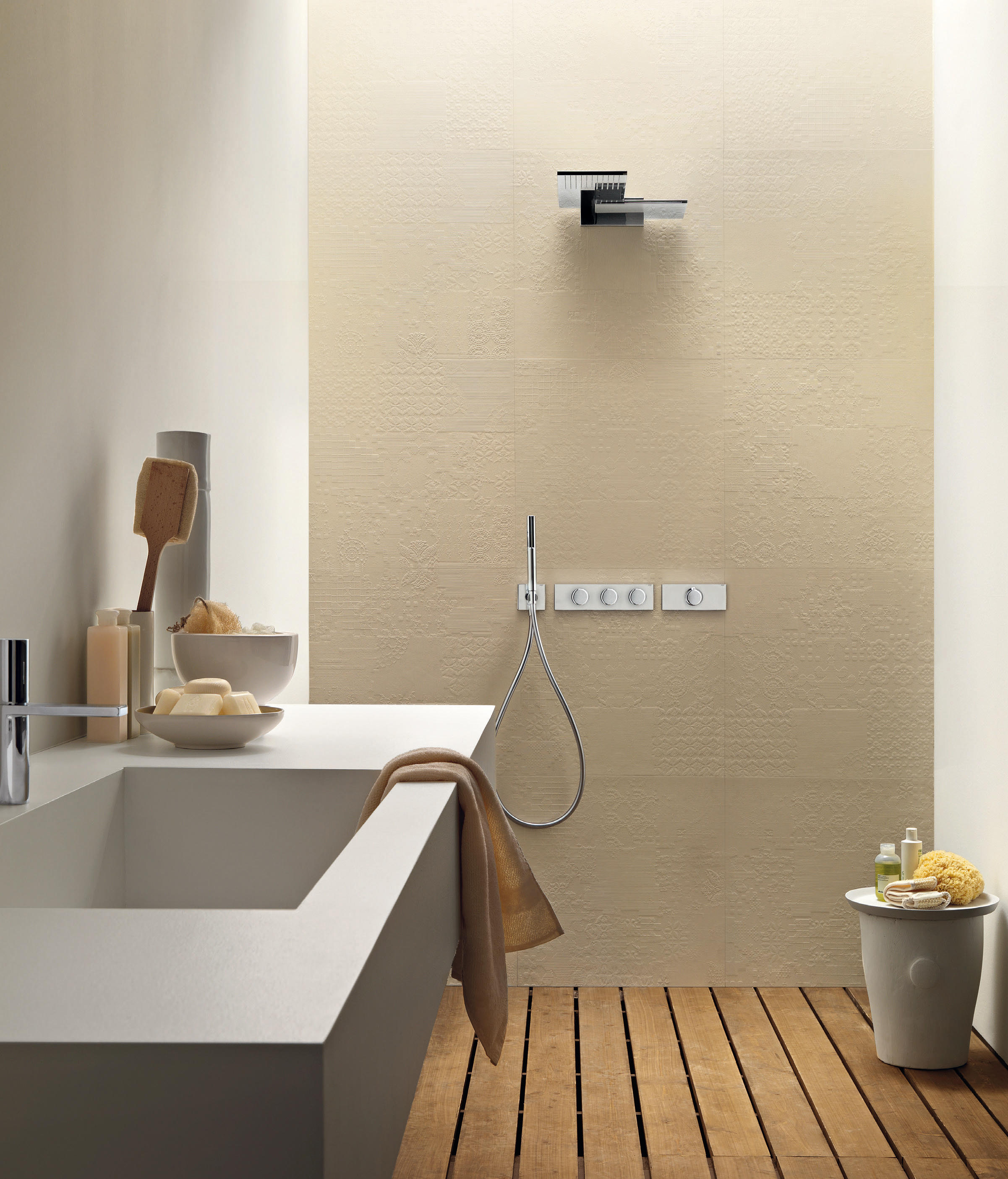 faucet ceiling fontane mounted bath residential for bianche faucets pros product fantini