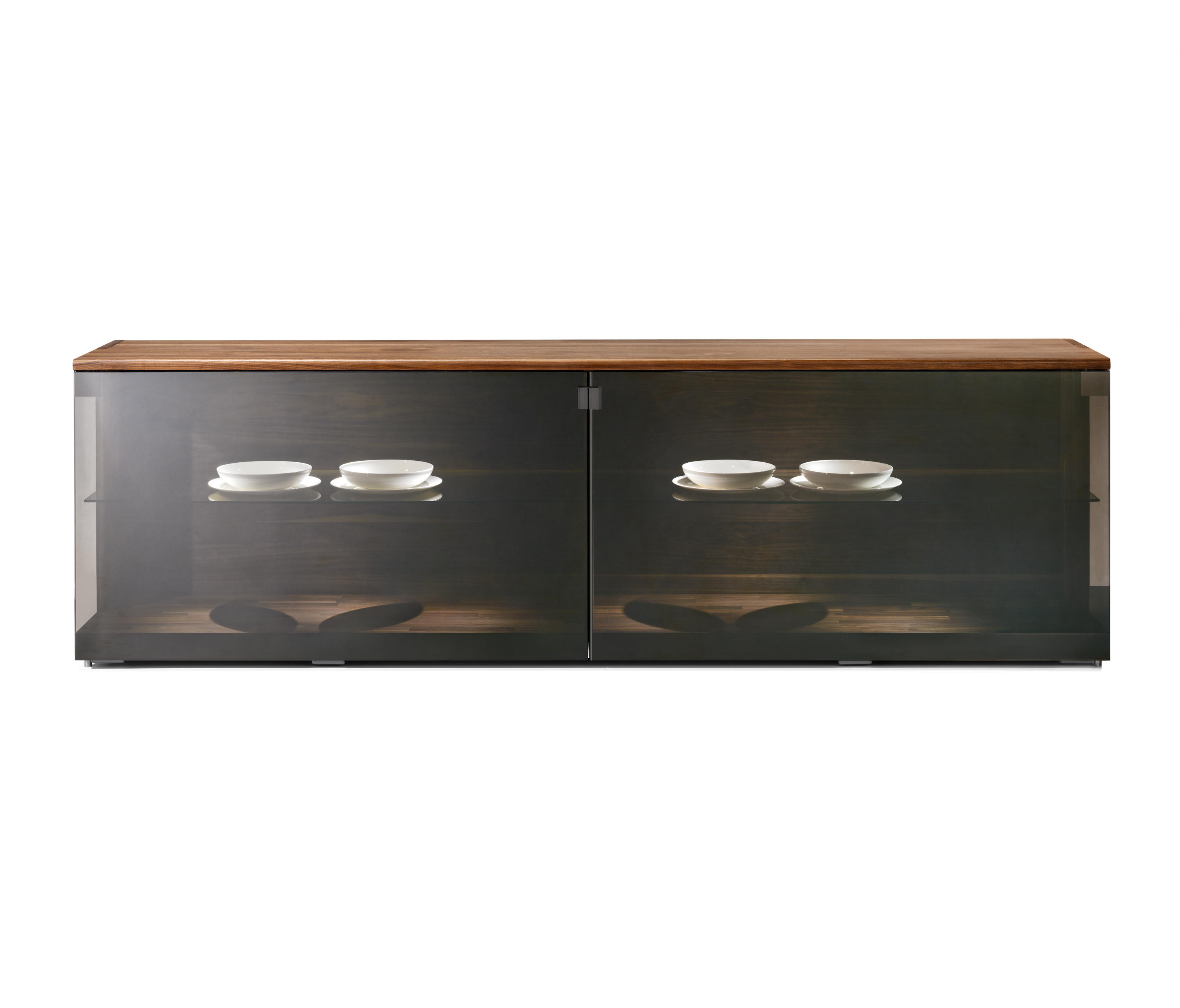 nox sideboard sideboards from team 7 architonic. Black Bedroom Furniture Sets. Home Design Ideas