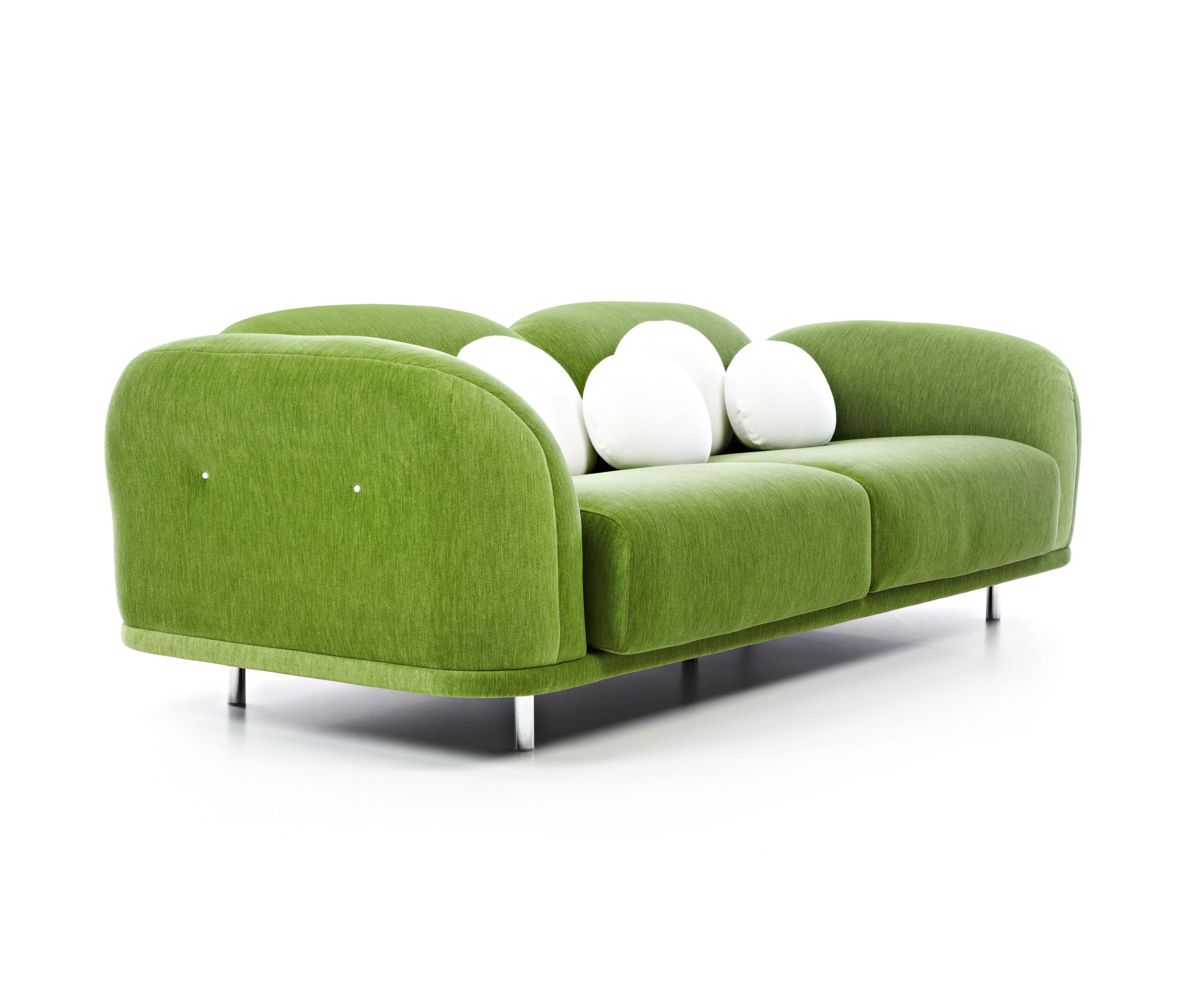 cloud sofa lounge sofas from moooi architonic. Black Bedroom Furniture Sets. Home Design Ideas