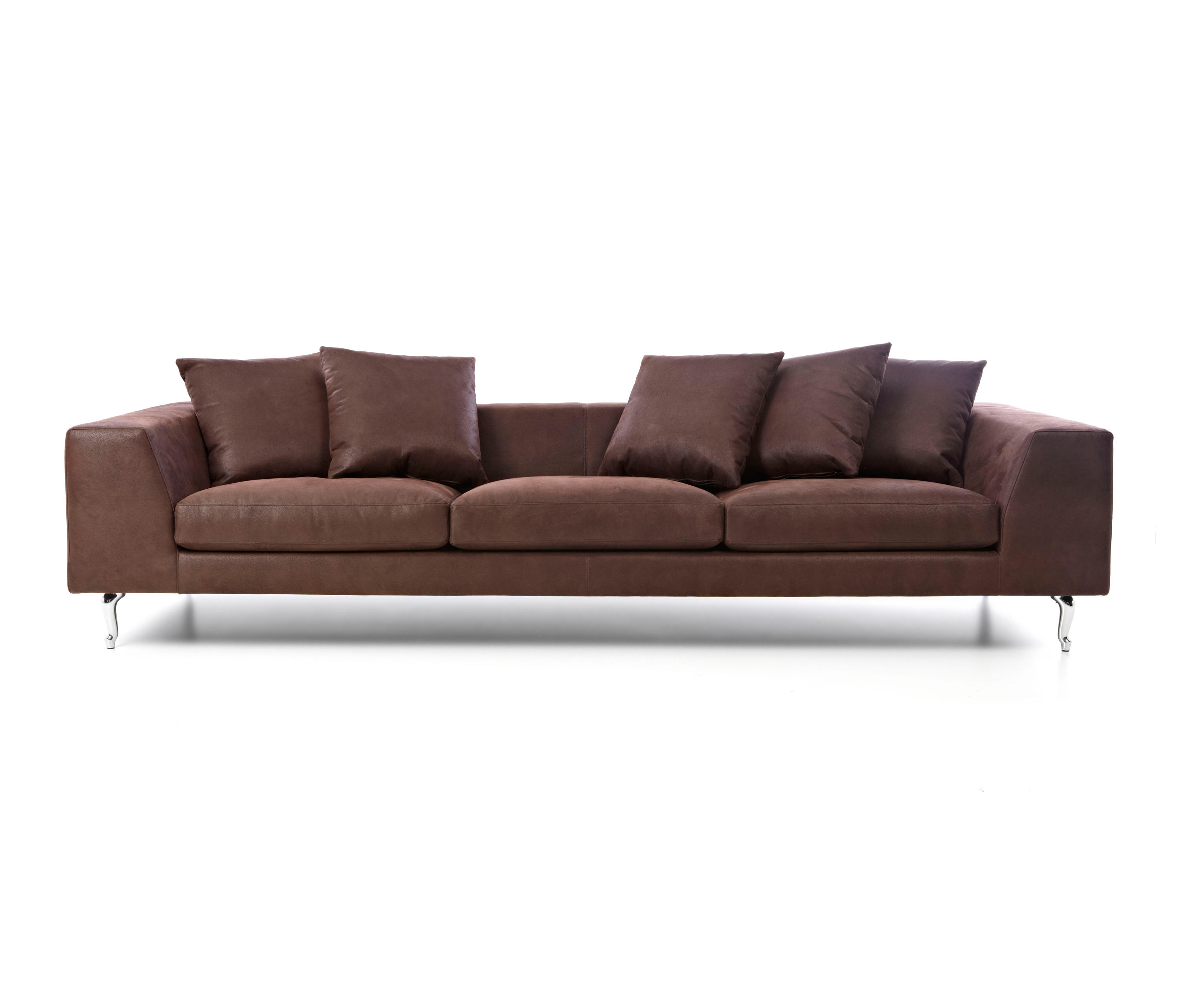 Zliq Sofa By Moooi Sofas