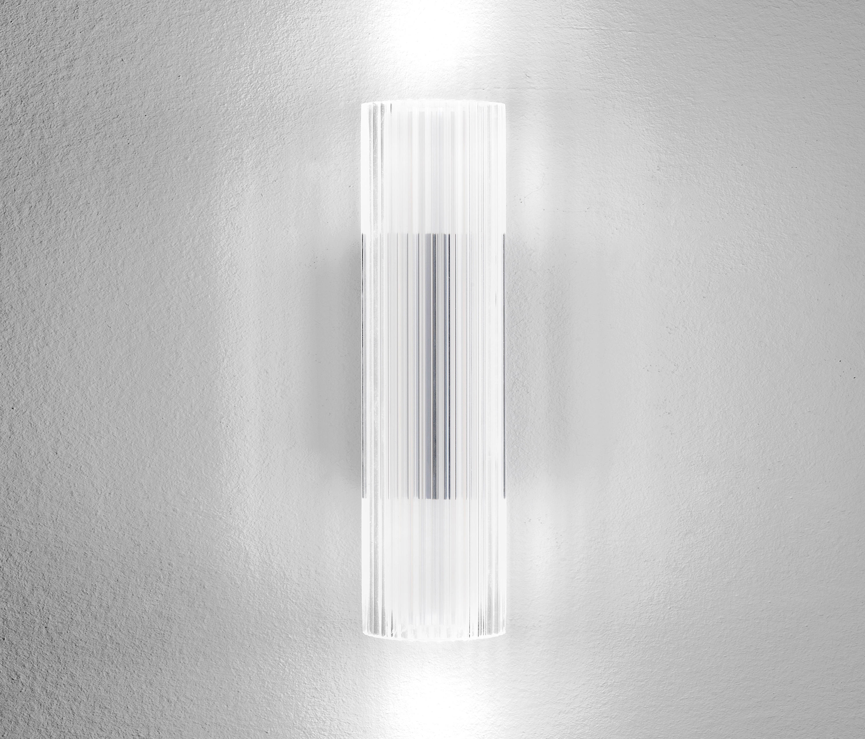 Rifly wall lights from kartell architonic rifly by kartell wall lights aloadofball Images