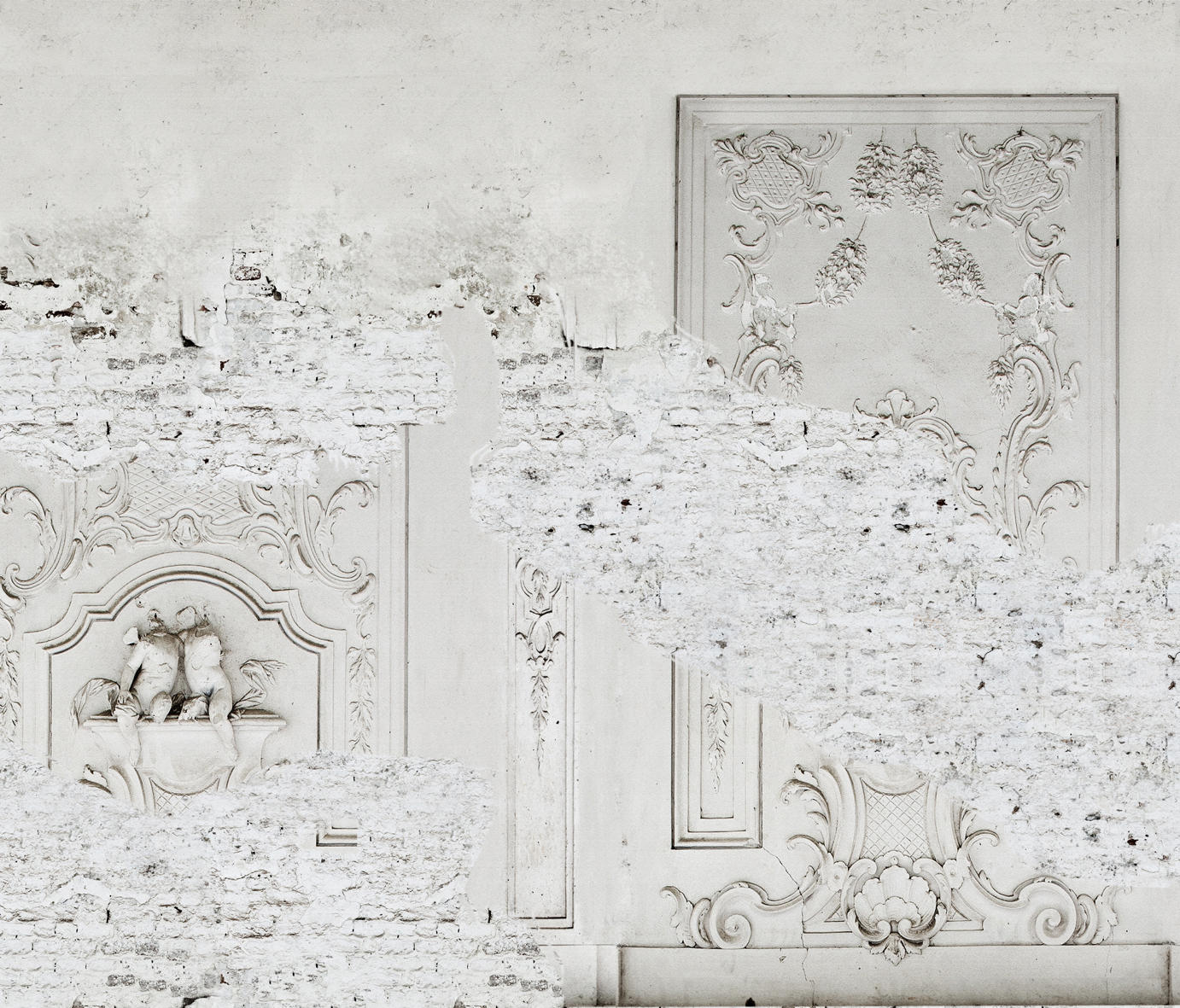 Wall And Deco Stucco  Wall Coverings  Wallpapers From Wall&decò  Architonic