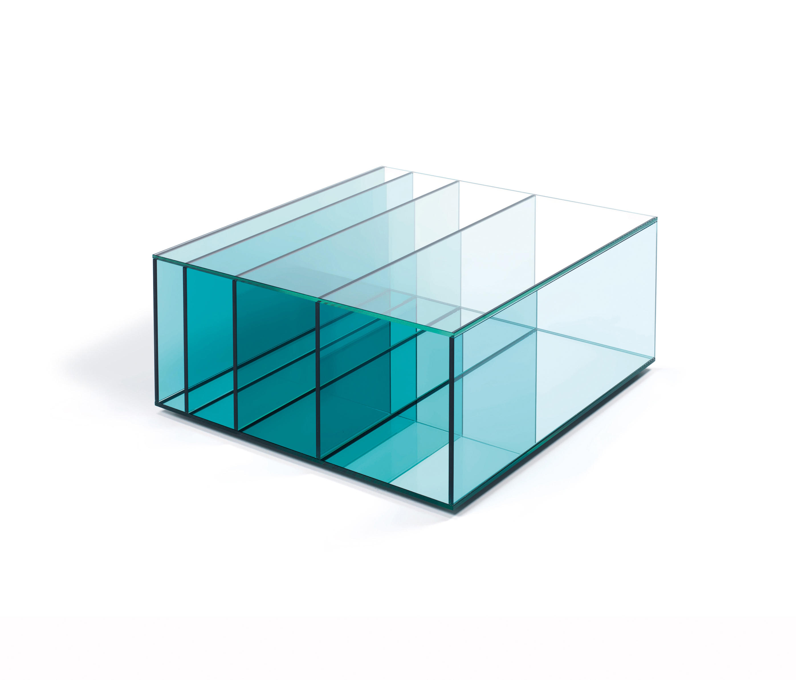 Deep Sea By Glas Italia Coffee Tables