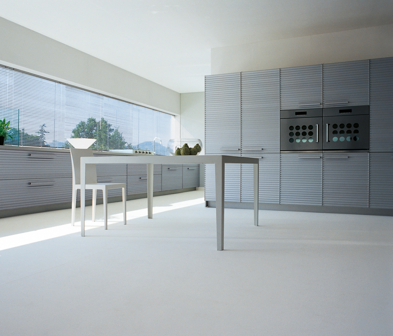CINQUETERRE - Cucine parete Schiffini   Architonic