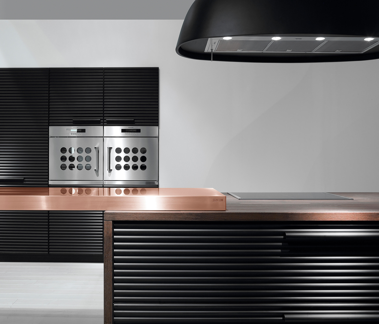 CINQUETERRE - Cucine parete Schiffini | Architonic