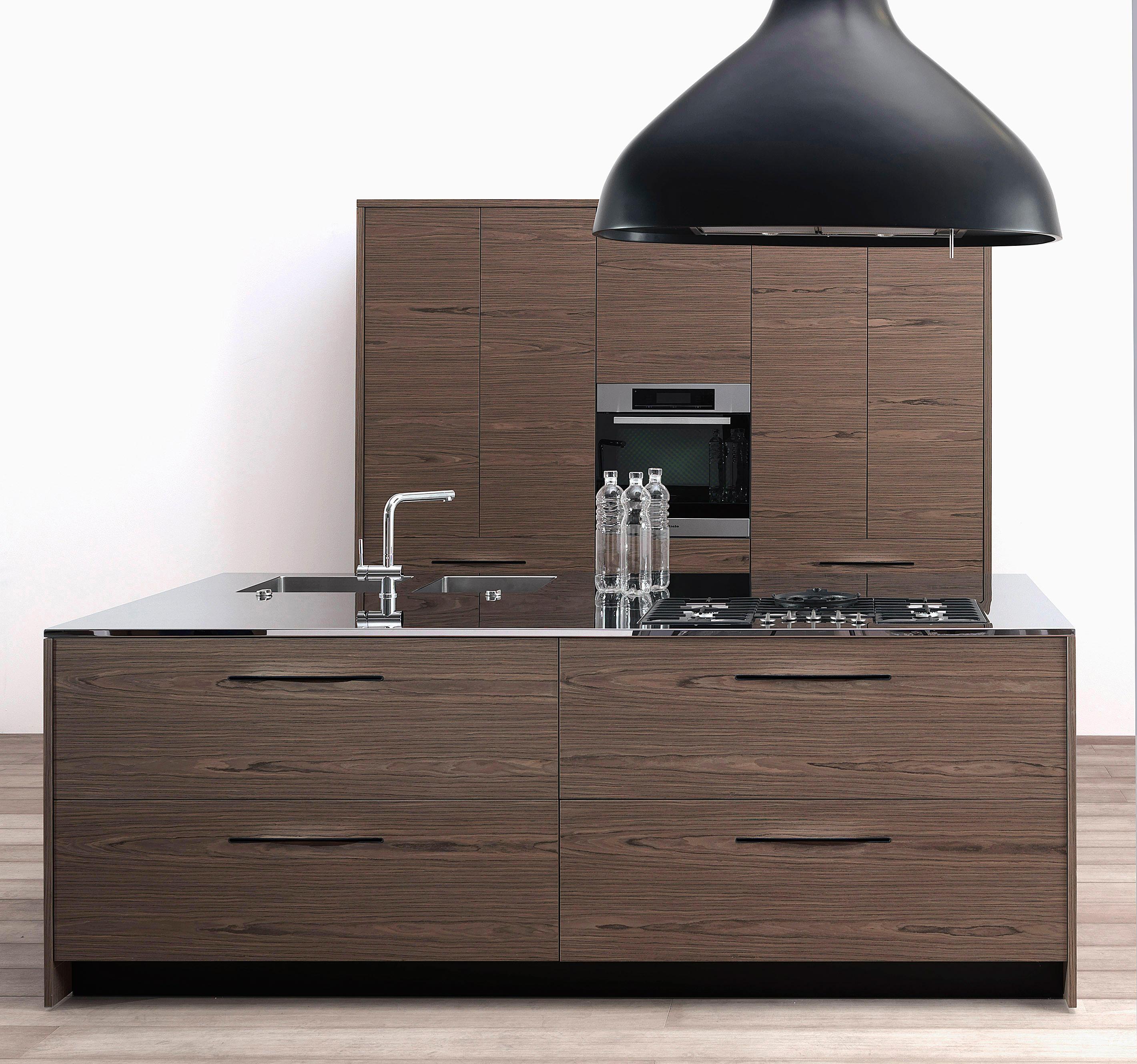 PAMPA - Cucine a parete Schiffini | Architonic