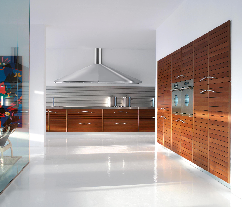 SOLARO - Cucine a parete Schiffini | Architonic