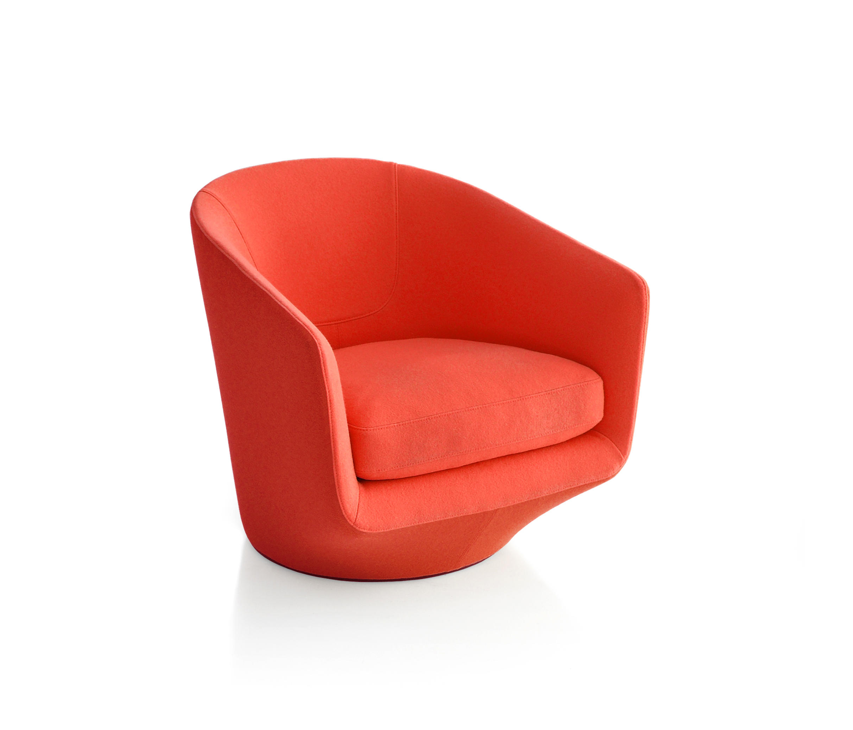 U Turn Armchairs From Bensen Architonic