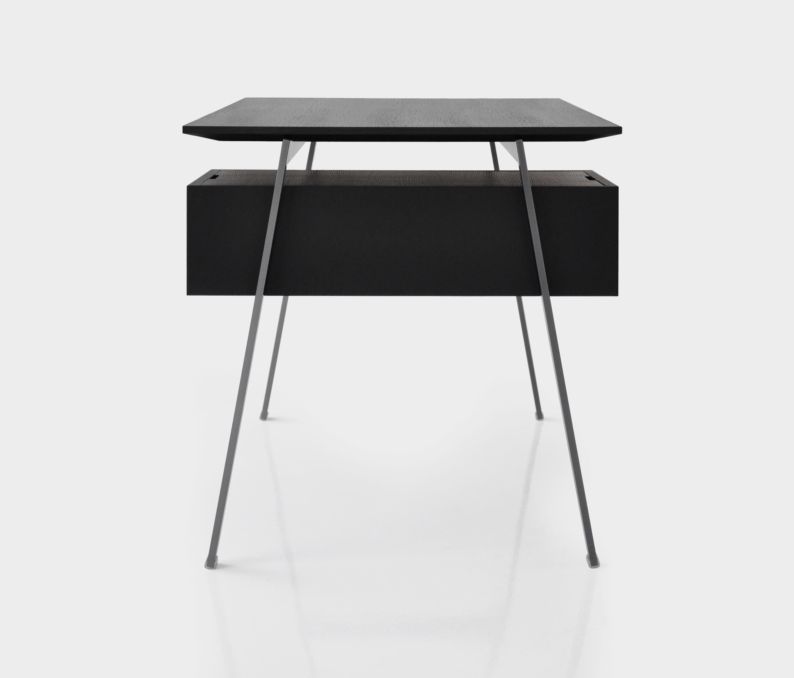 ... Homework With Wood Top By Bensen | Desks ...