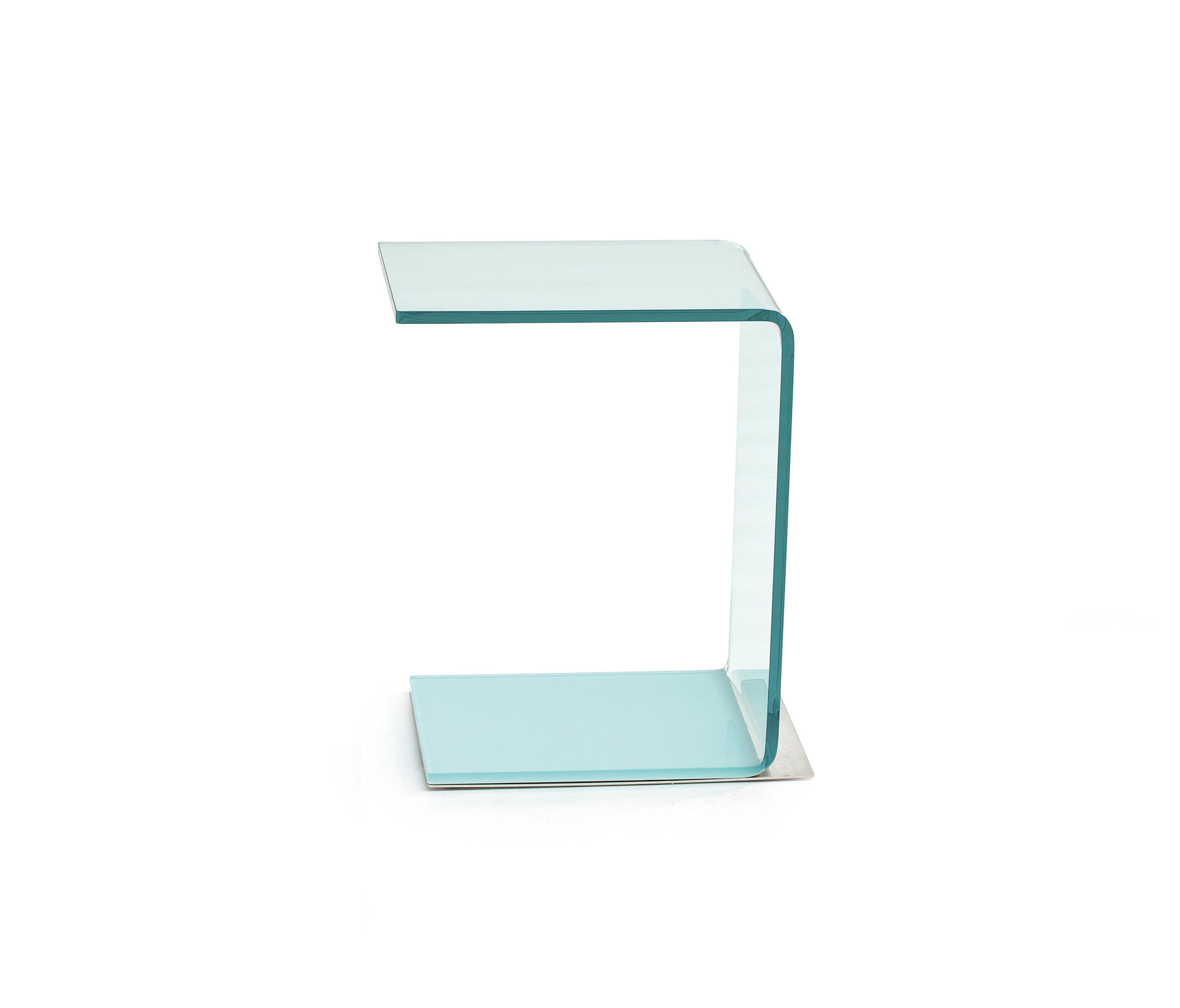 ... Swan Clear By Sovet | Side Tables
