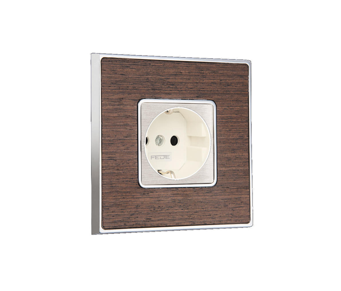 VINTAGE WOOD SWITCH - Schuko sockets from FEDE | Architonic