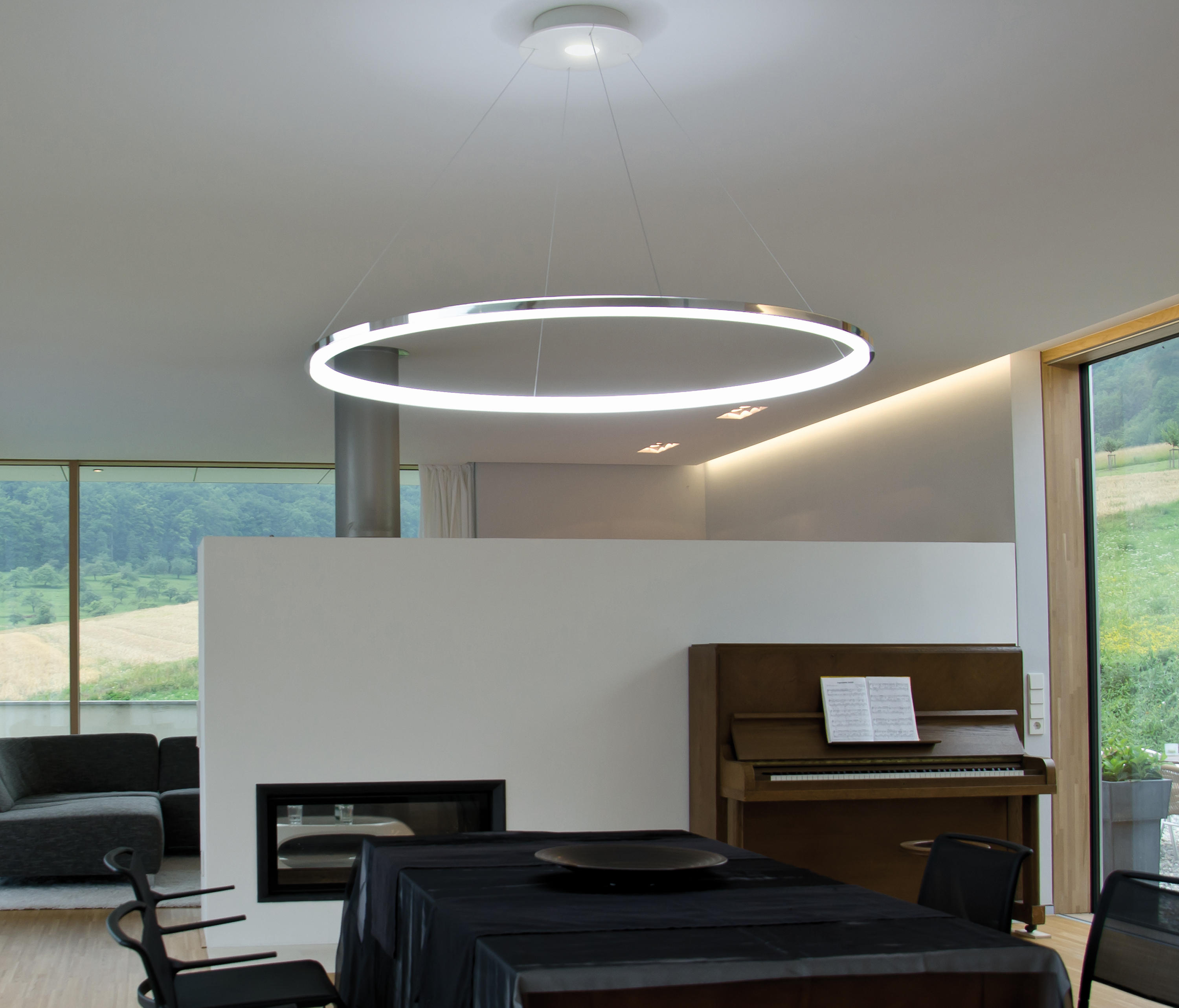 circolo mini general lighting from sattler architonic. Black Bedroom Furniture Sets. Home Design Ideas