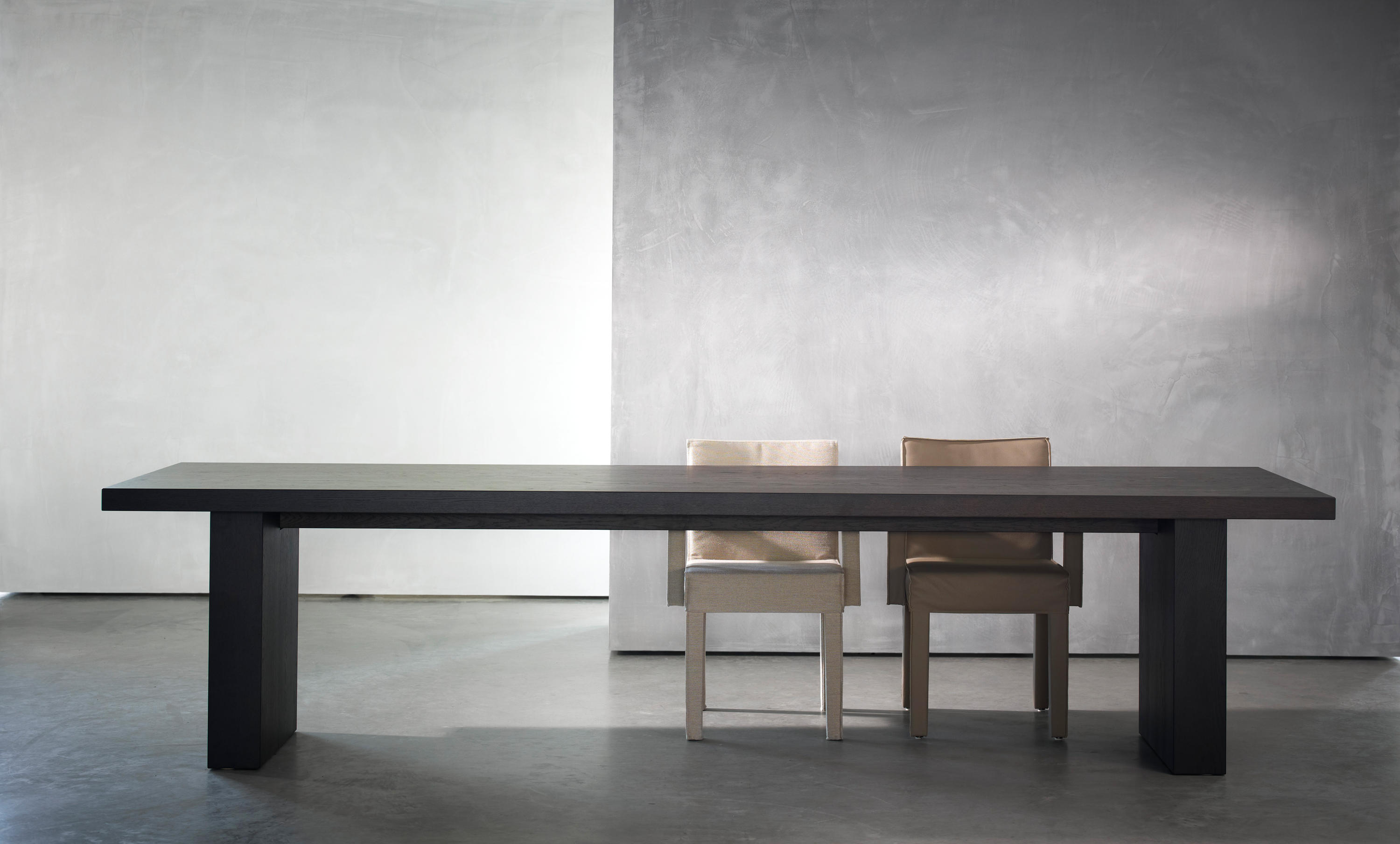 dining table material. gerrit dining table by piet boon | tables material a