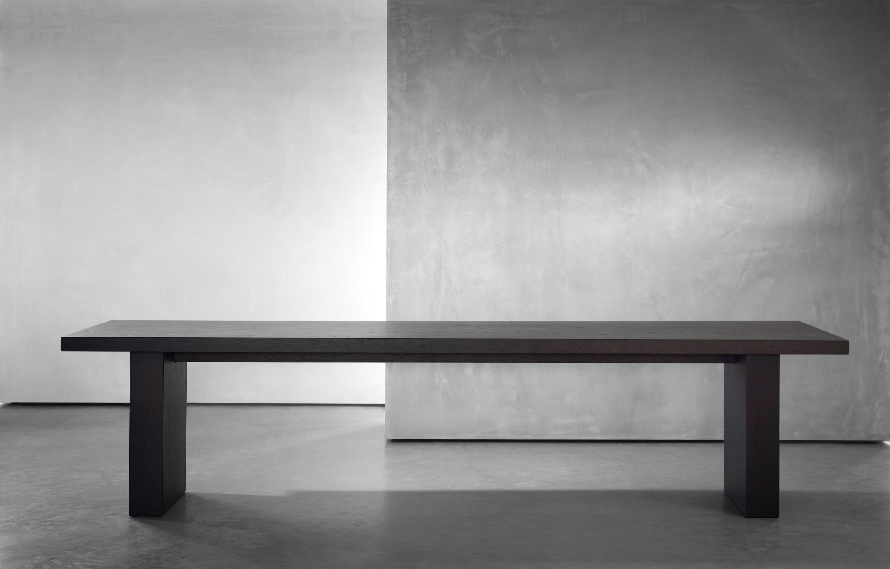 Piet Boon Badkamers : Gerrit table dining tables from piet boon architonic